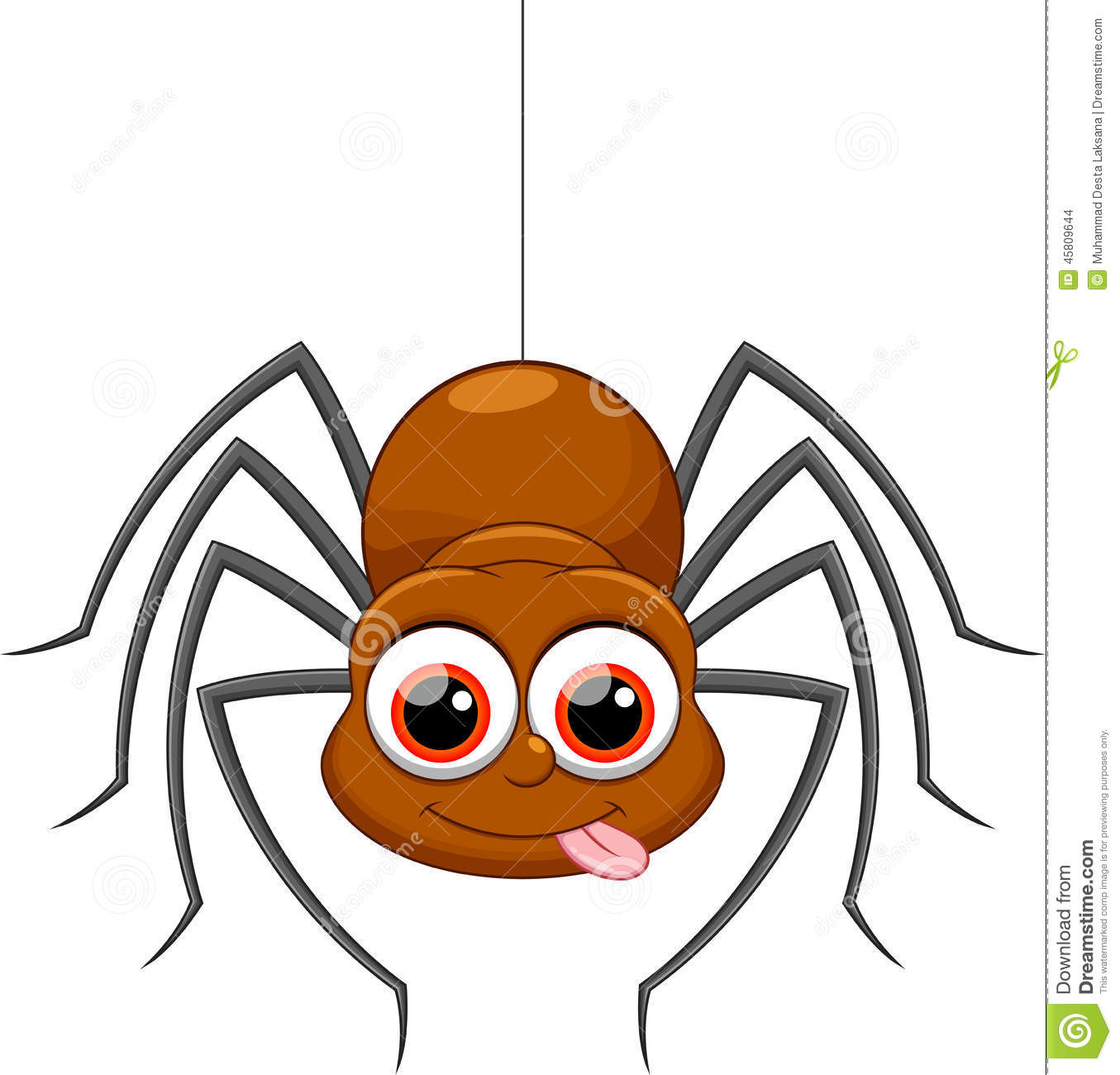 cute spider cartoon stock illustration image 45809644 ice hockey clipart black and white ice hockey rink clipart