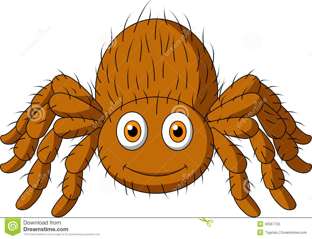 PNG Cartoon Spider by JSSanDA on DeviantArt