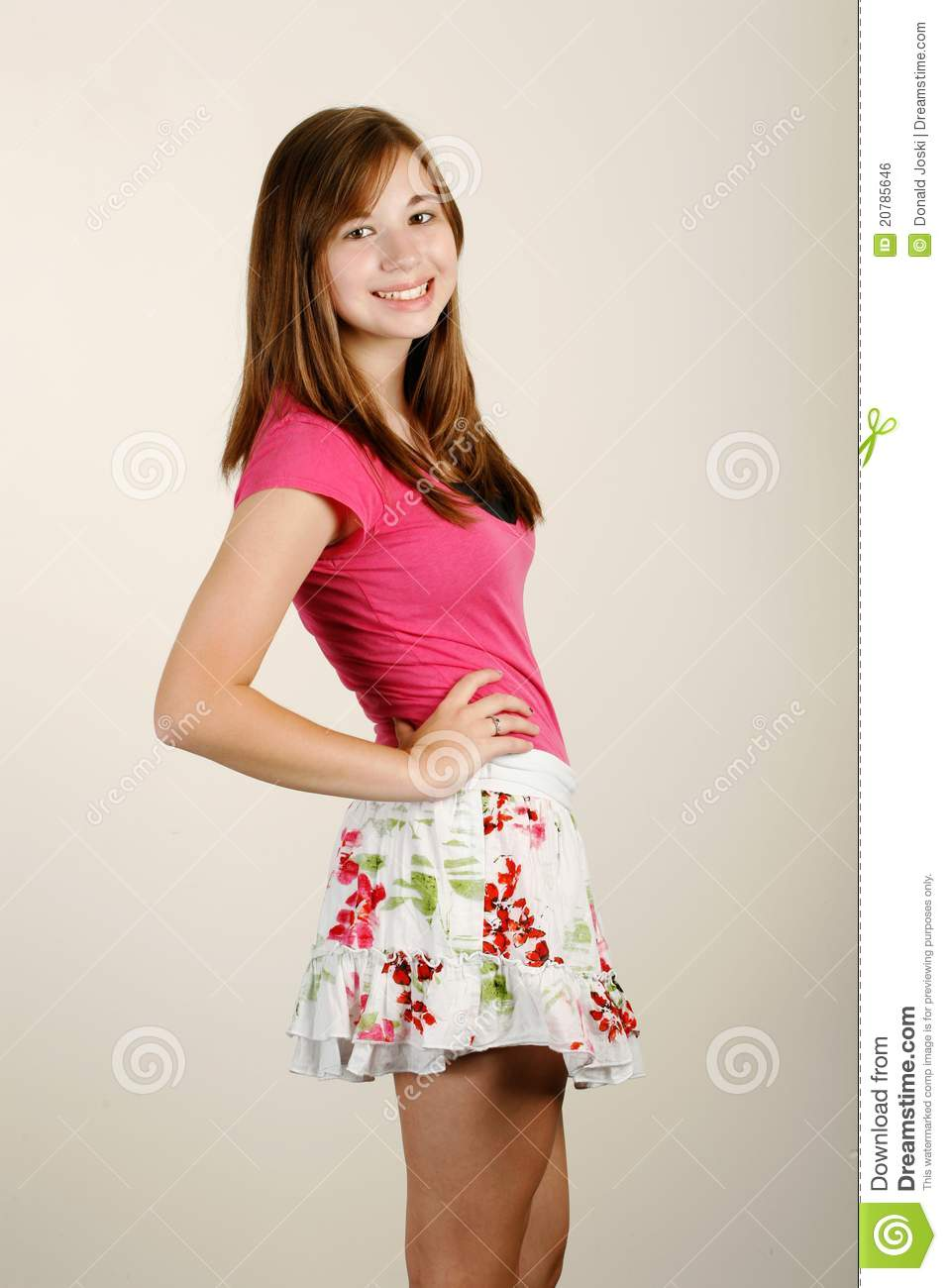 Cute teen fashion royalty free stock image image 20785646 Cute teenage girls pics