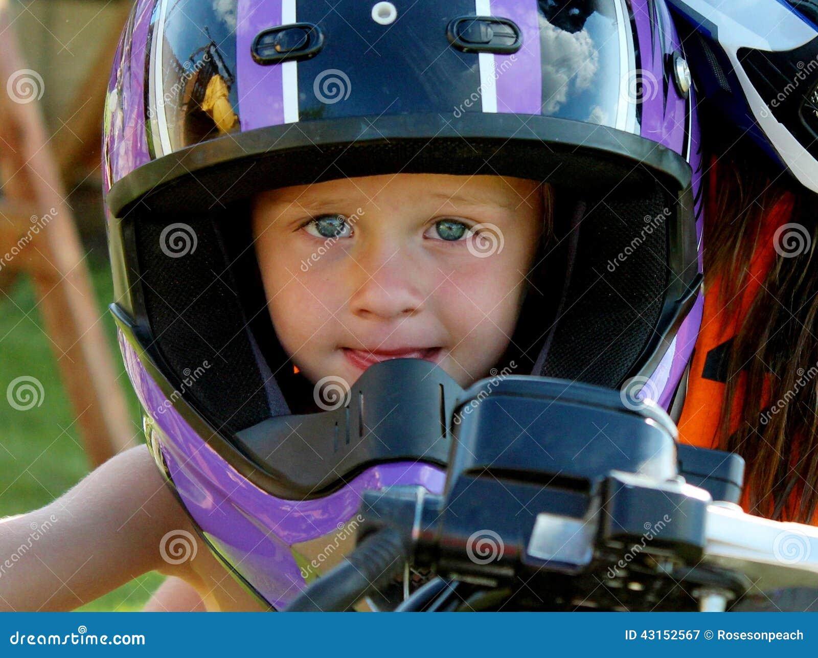 little boy on motorcycle - photo #32