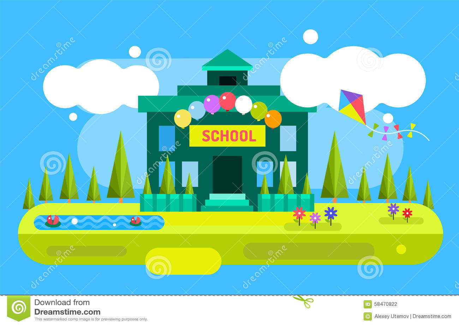 Community Building Games Elementary School