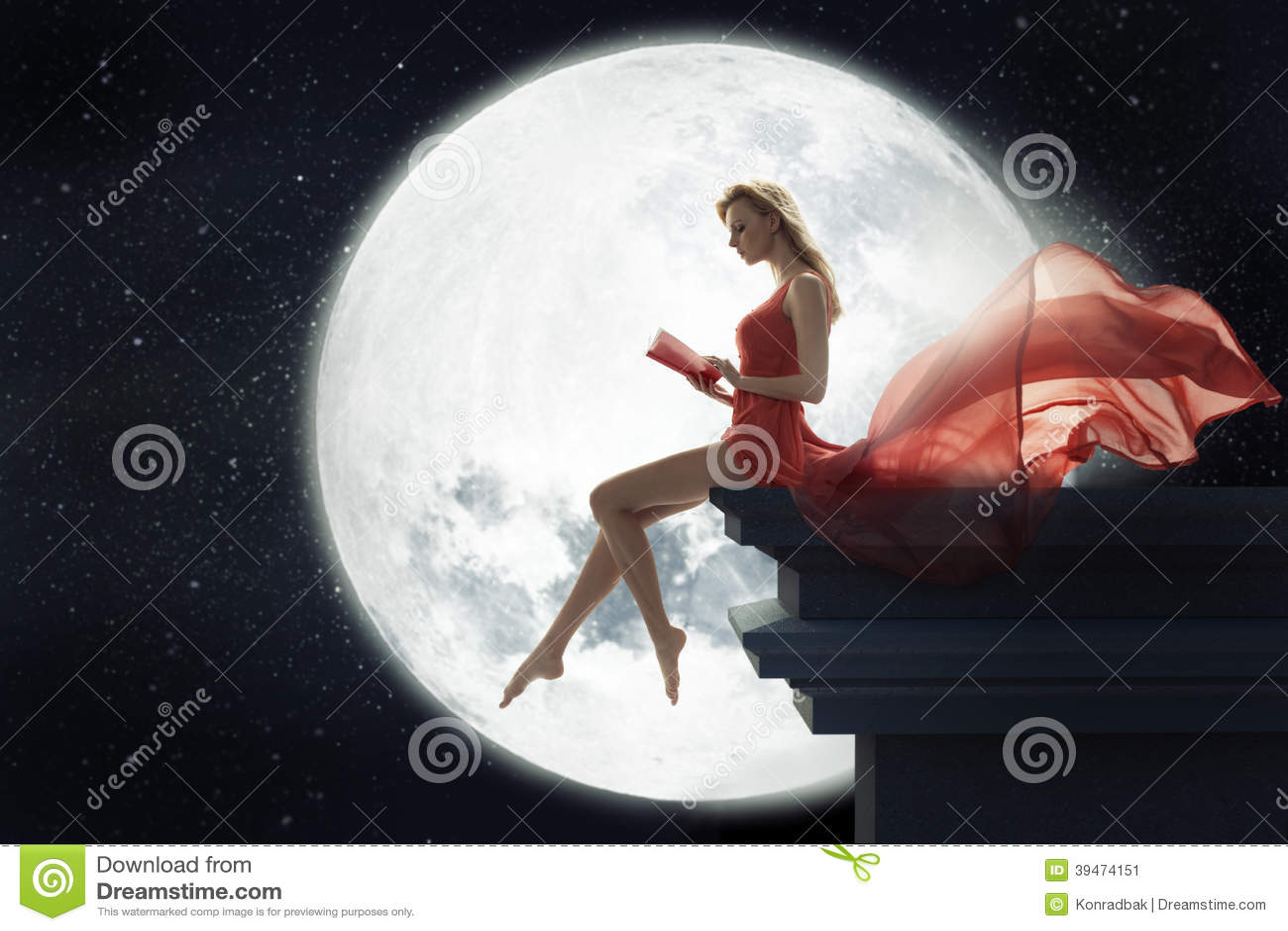Mujer luna bella chat video - 2 7