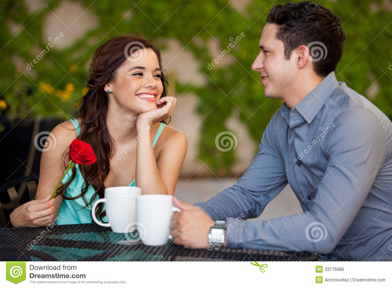 Dating girl who just got out of relationship