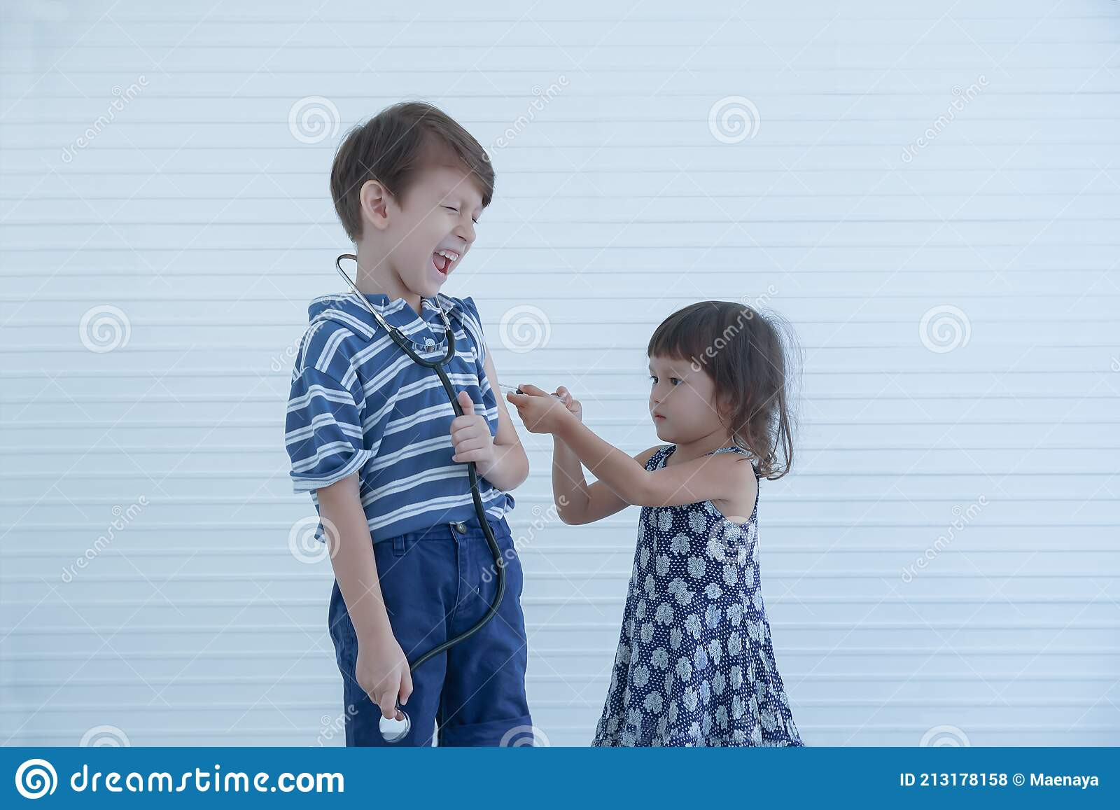 Vaccine Younger Brother