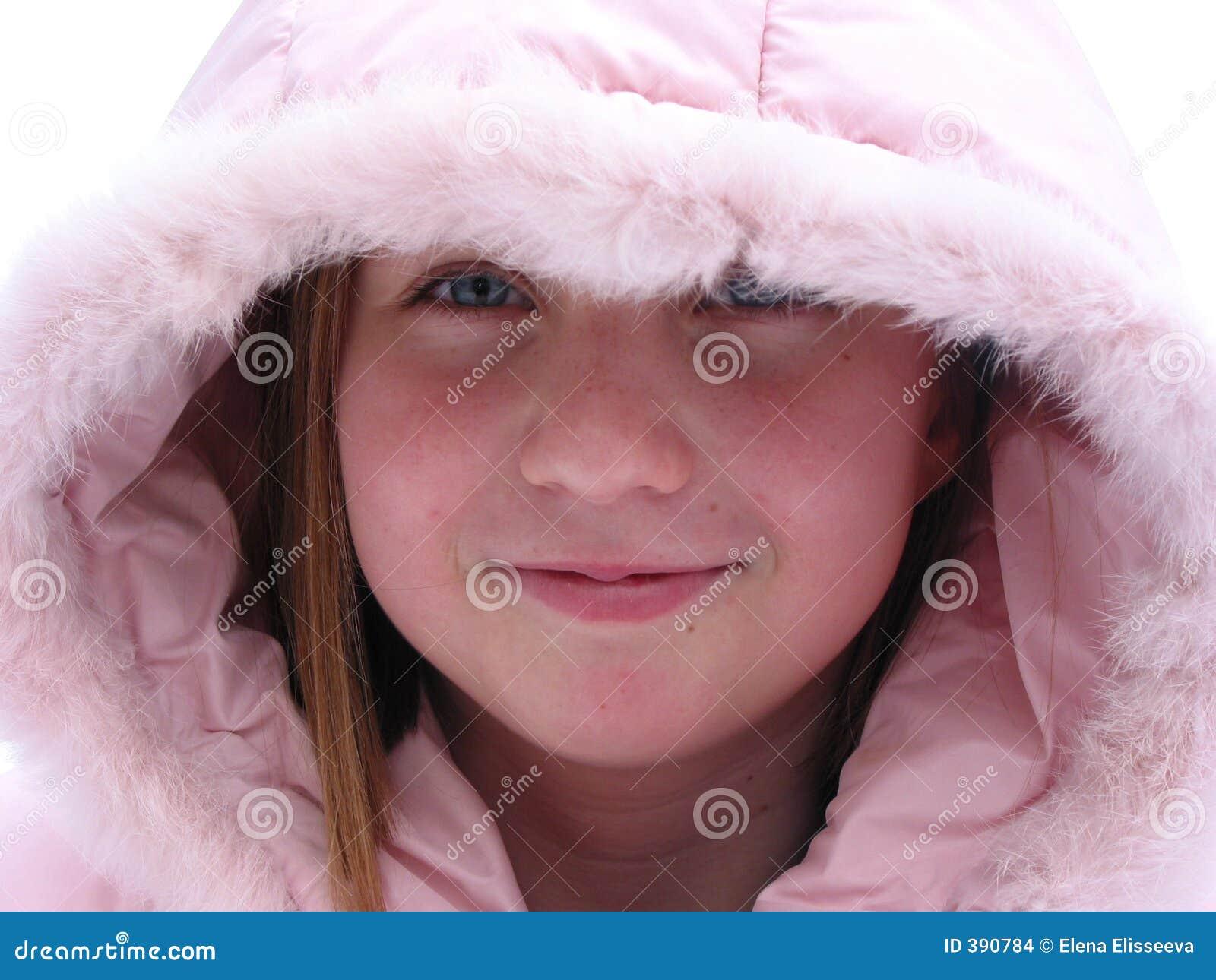 Cutie χειμερινές νεολαίες π&omicr