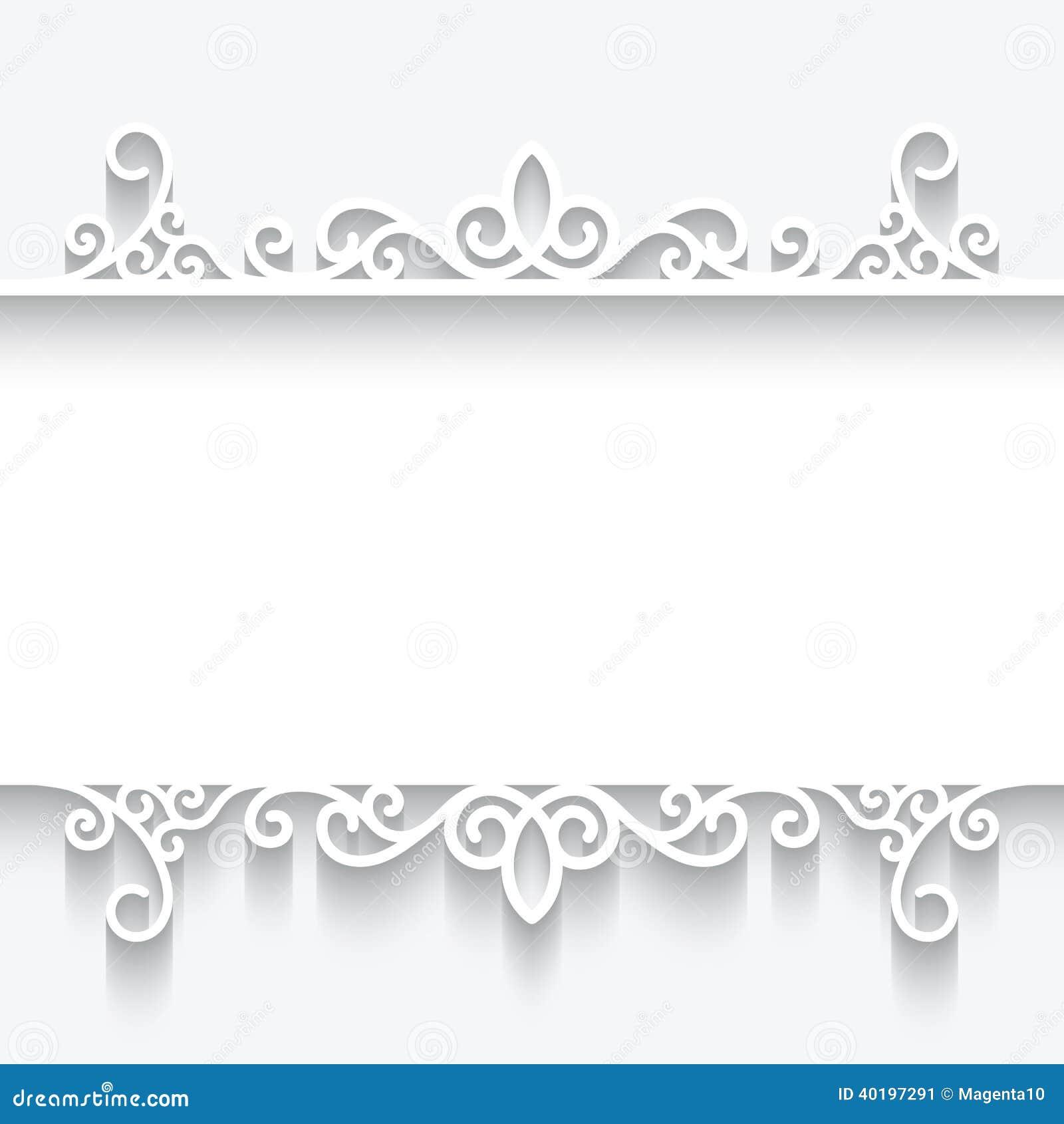 Enchanting Cut Out Picture Frames Embellishment - Ideas de Marcos ...