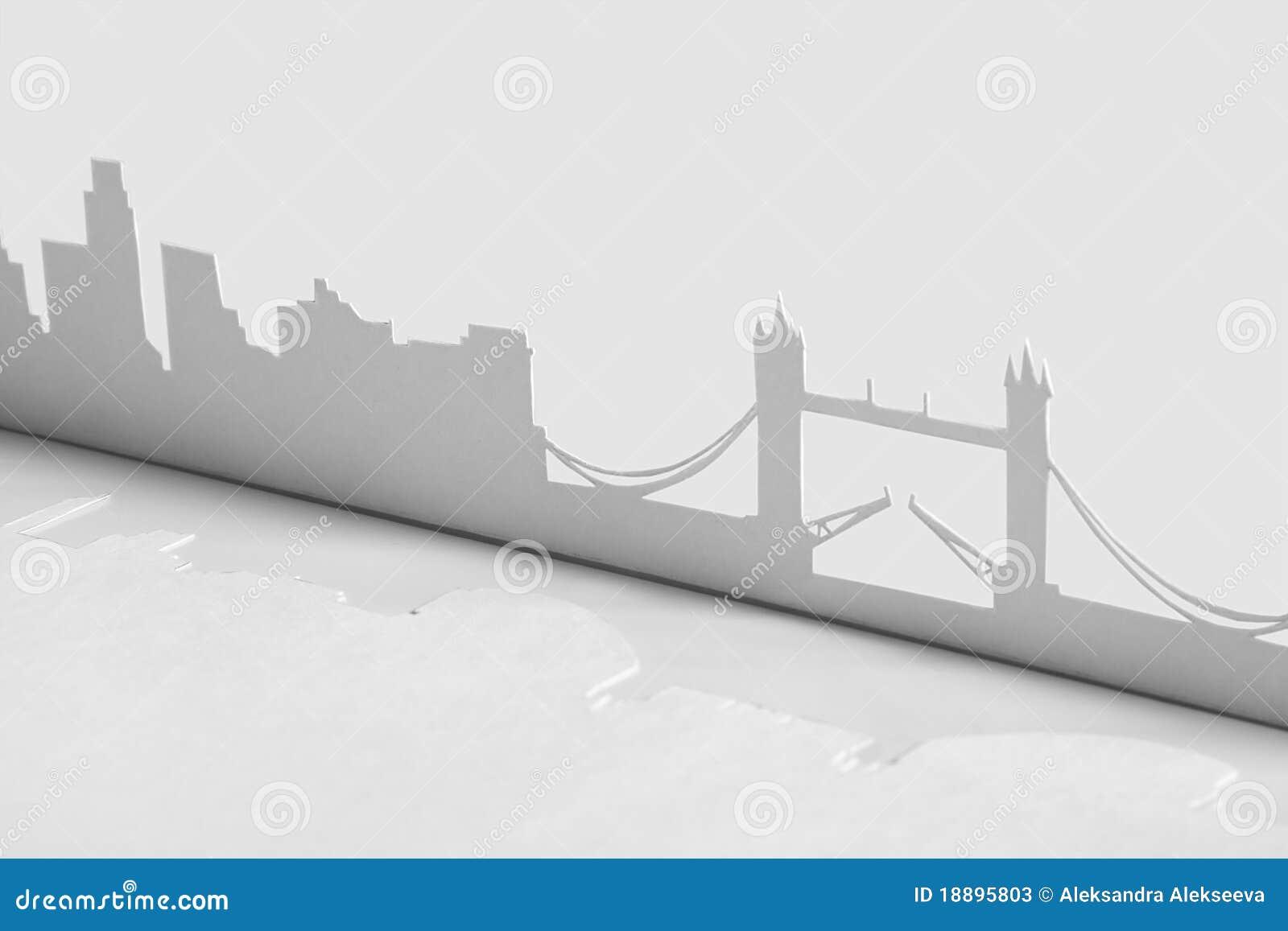 London city essay
