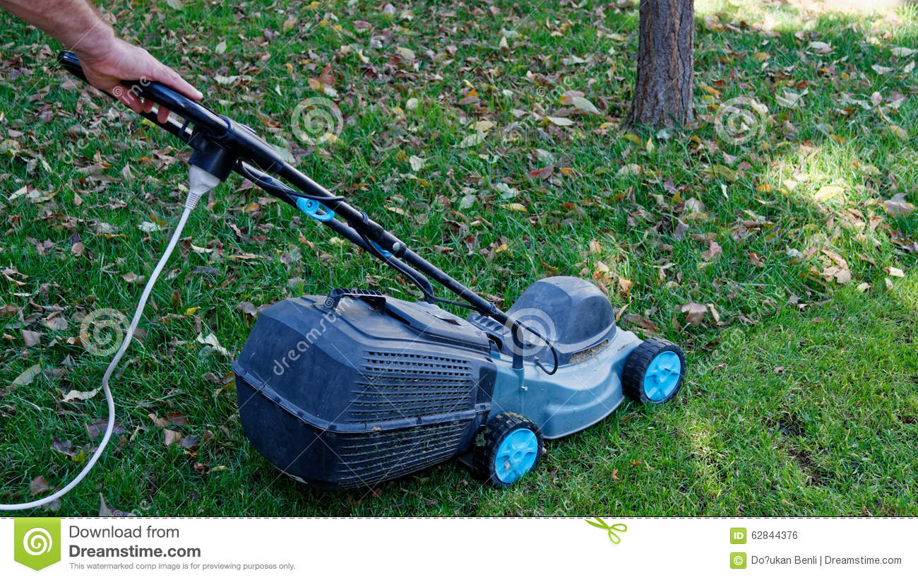 How to Start a Grass Cutter Business