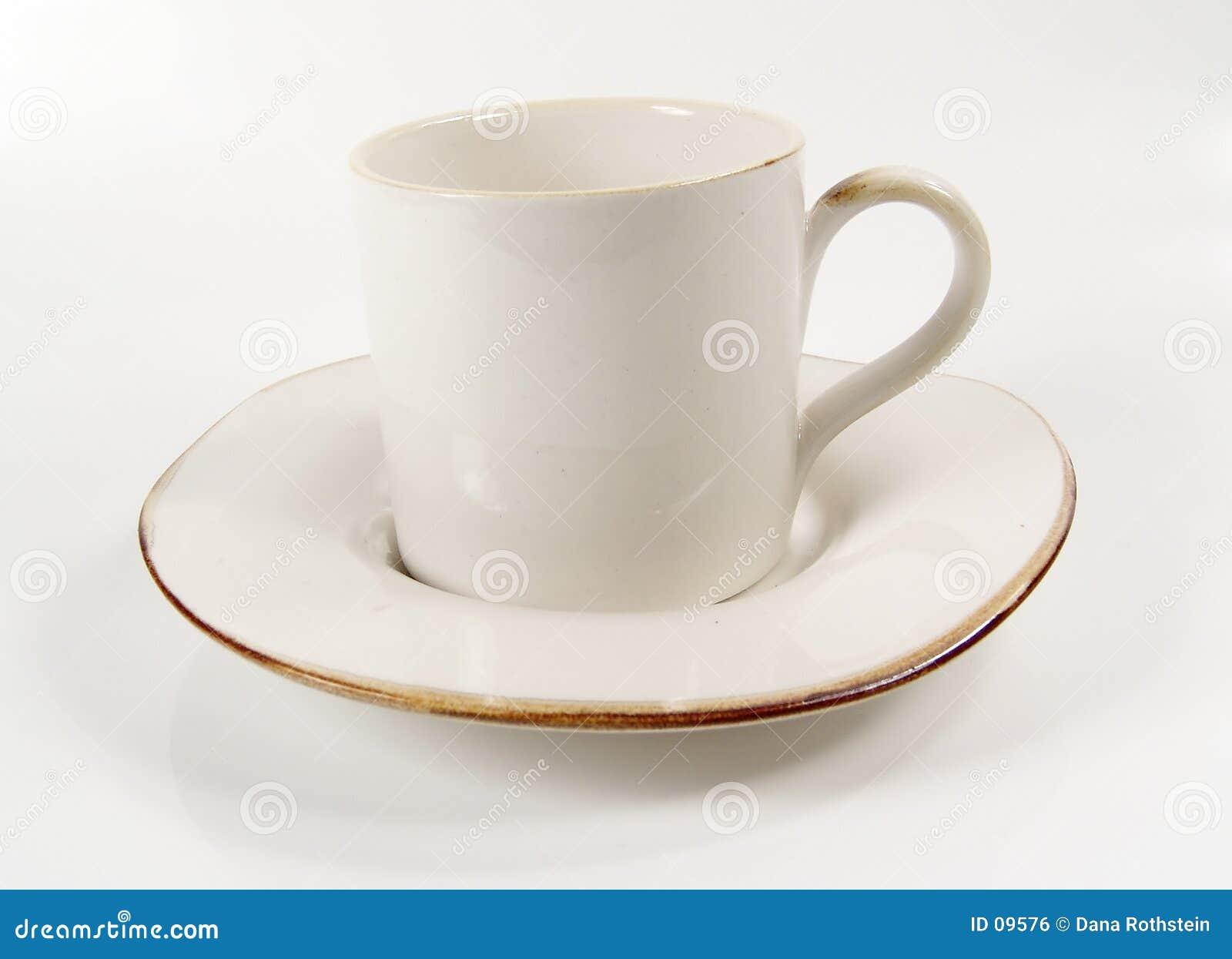 Cuvette de café 3