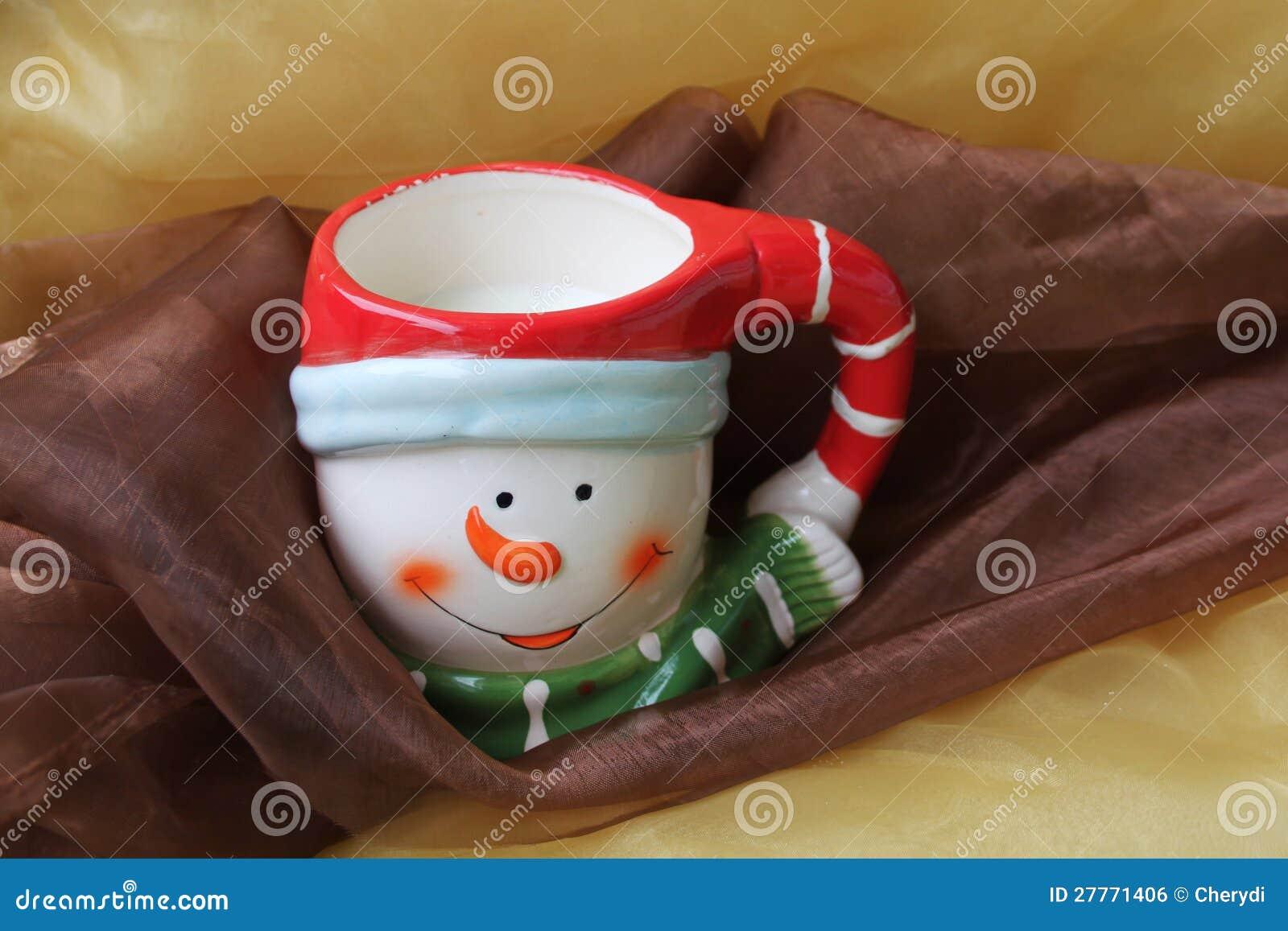Cuvette de Noël