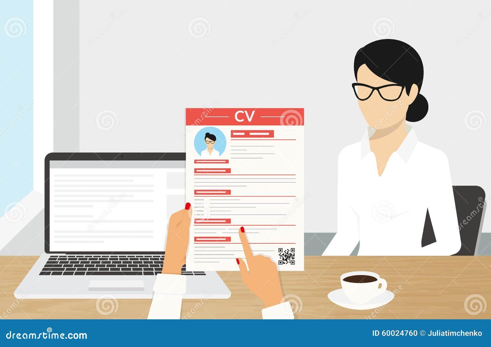 resume job summary