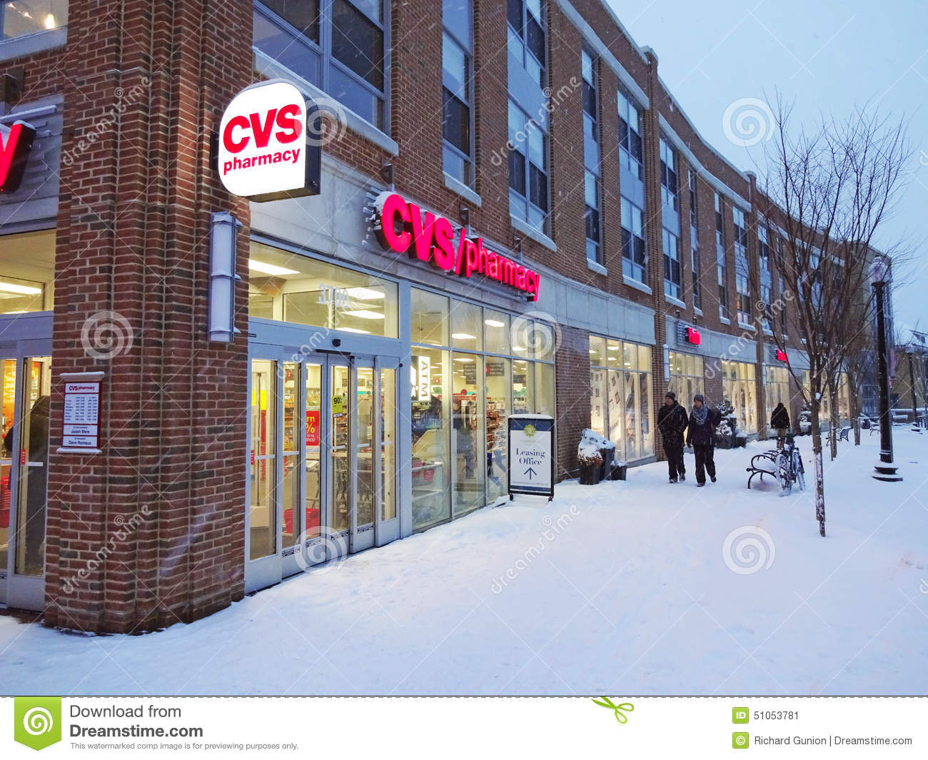 cvs pharmacy is open today editorial photo image  cvs pharmacy is open today editorial photo