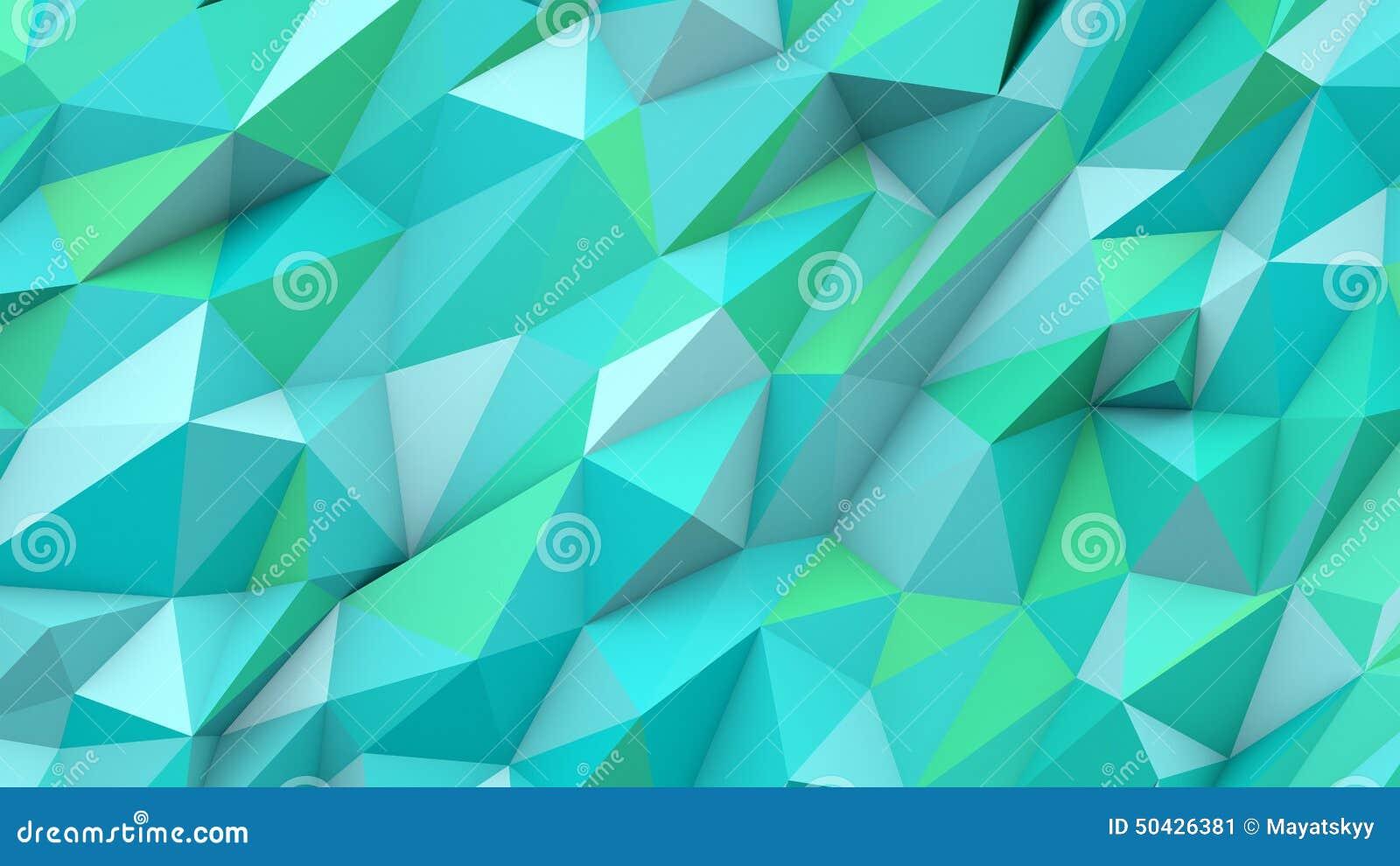 Geometric Shape Art