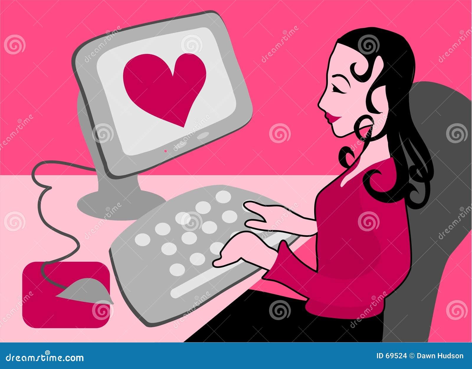 Cyber αγάπη