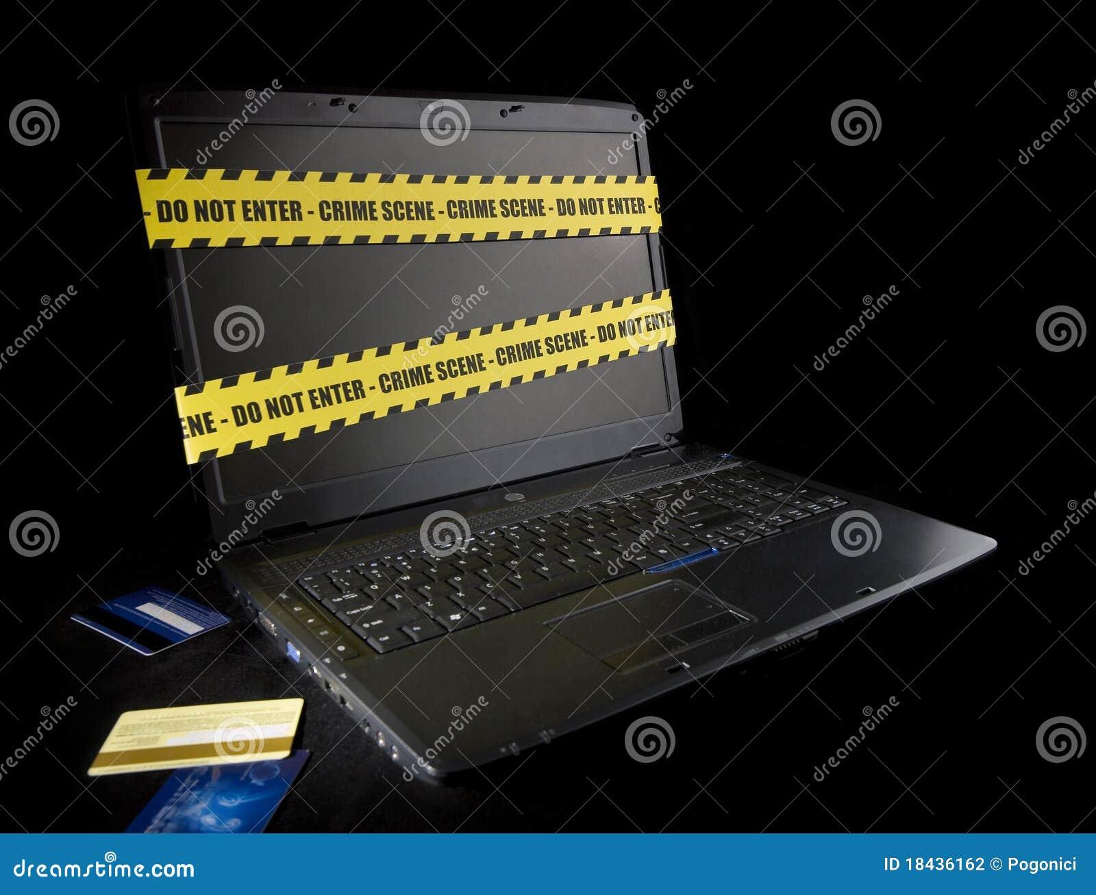 Cyber злодеяния