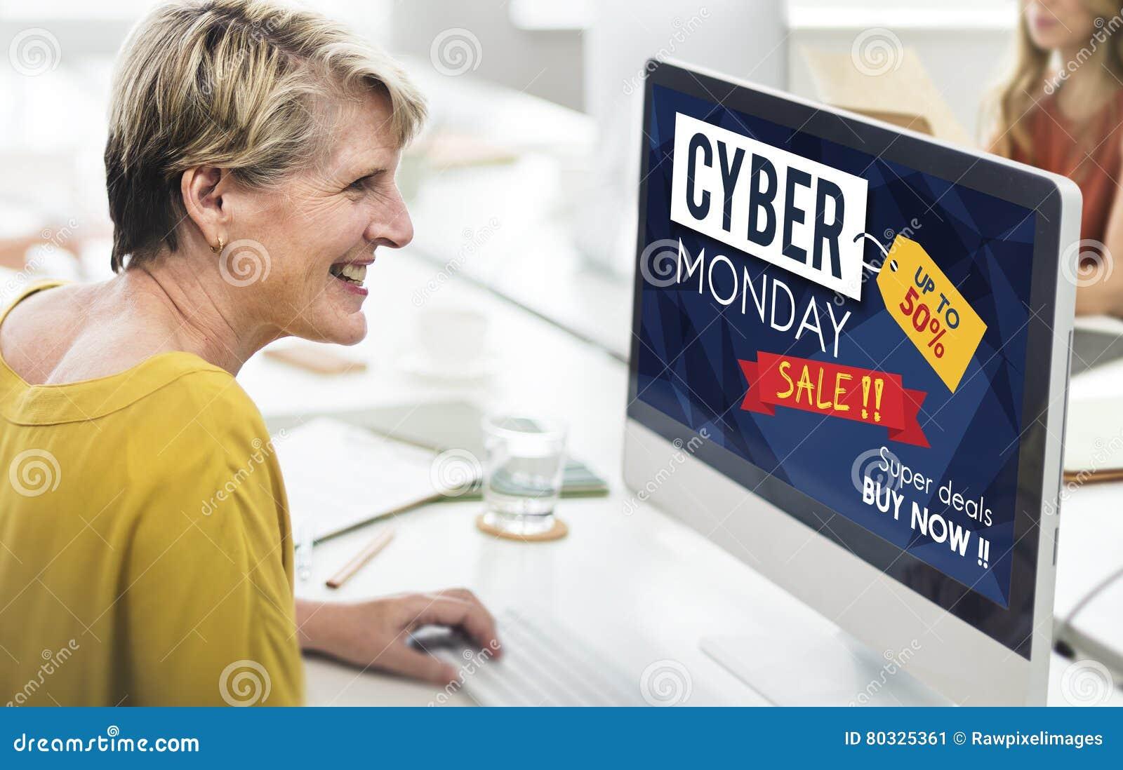 Mature monday discount