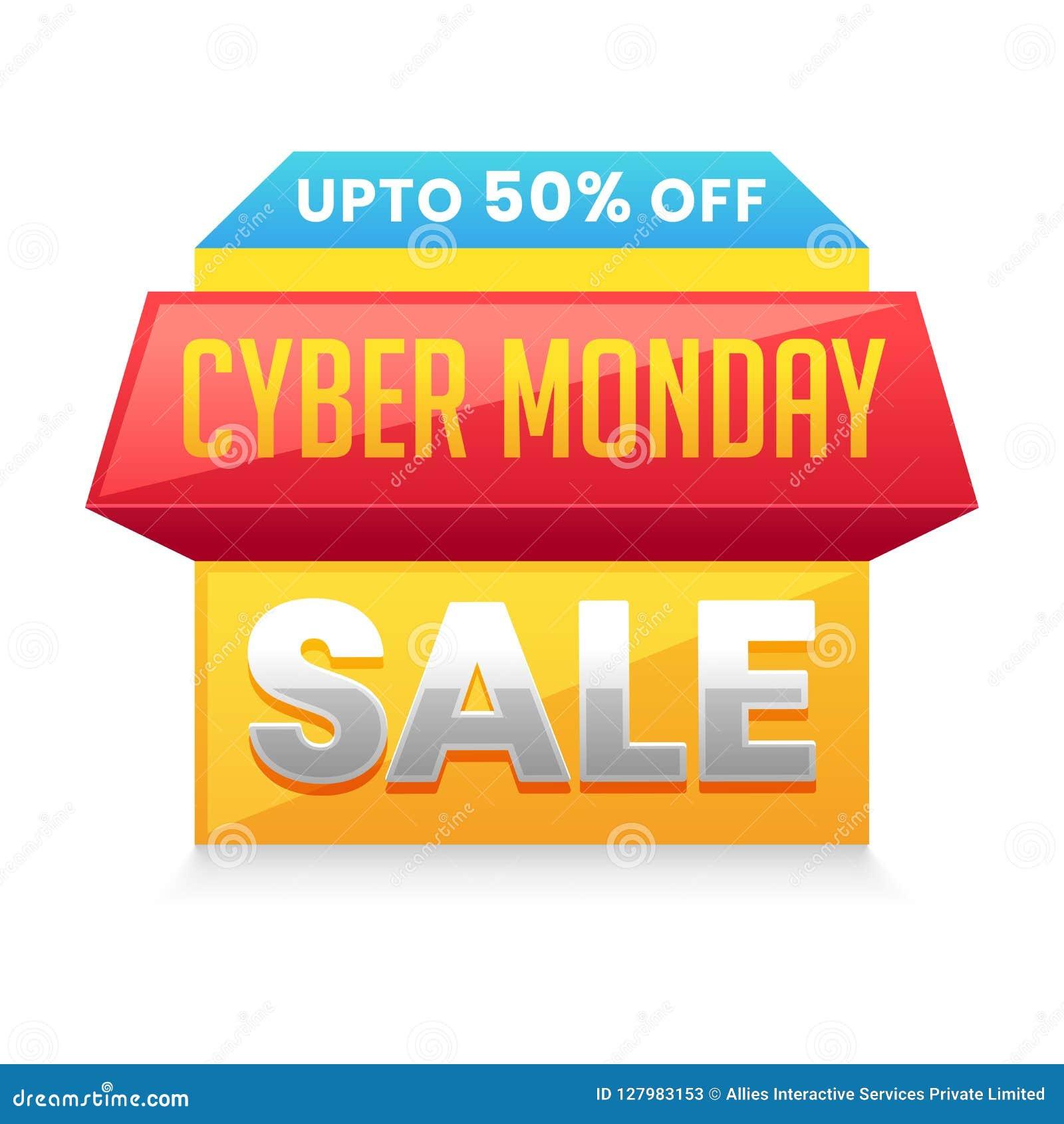 Discount Label -50% Stock Image