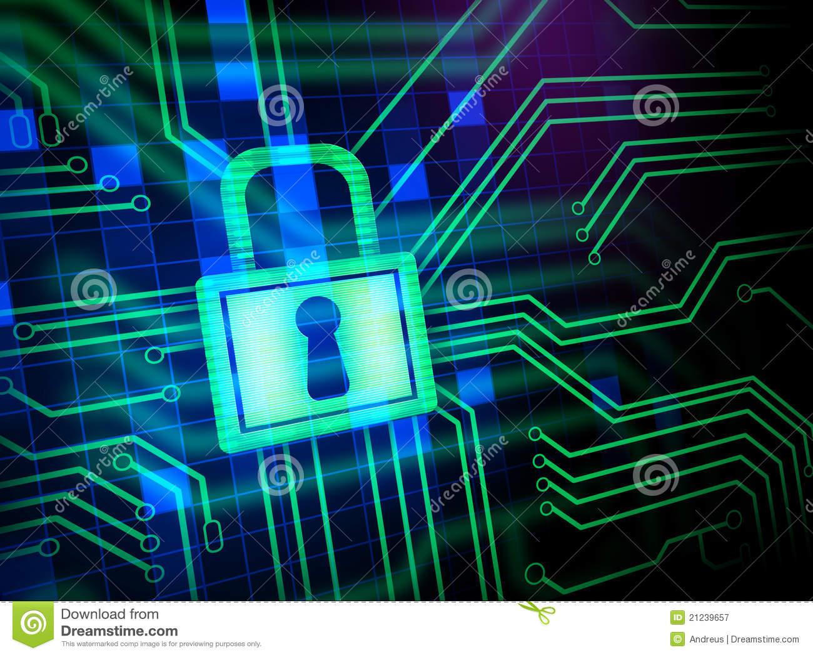 Cyber ochrona
