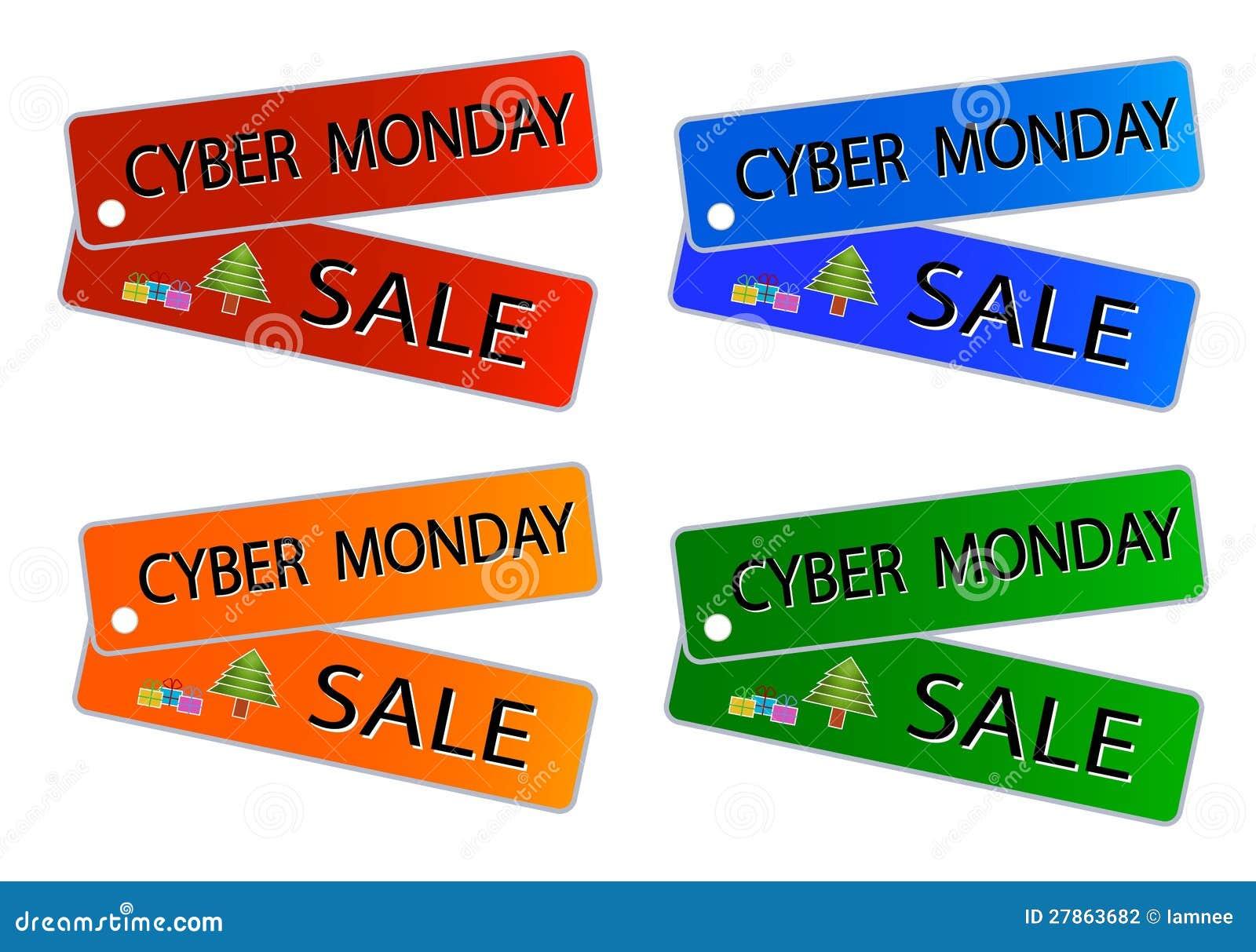 Cyber Poniedziałek Sprzedaż na Muti Barwi Etykietki