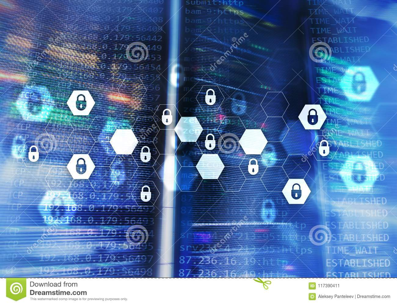Information Concept Stock Illustrations 542979 Circuit Board And Binary Code Vector Clipart Transmission Of Vectors Dreamstime