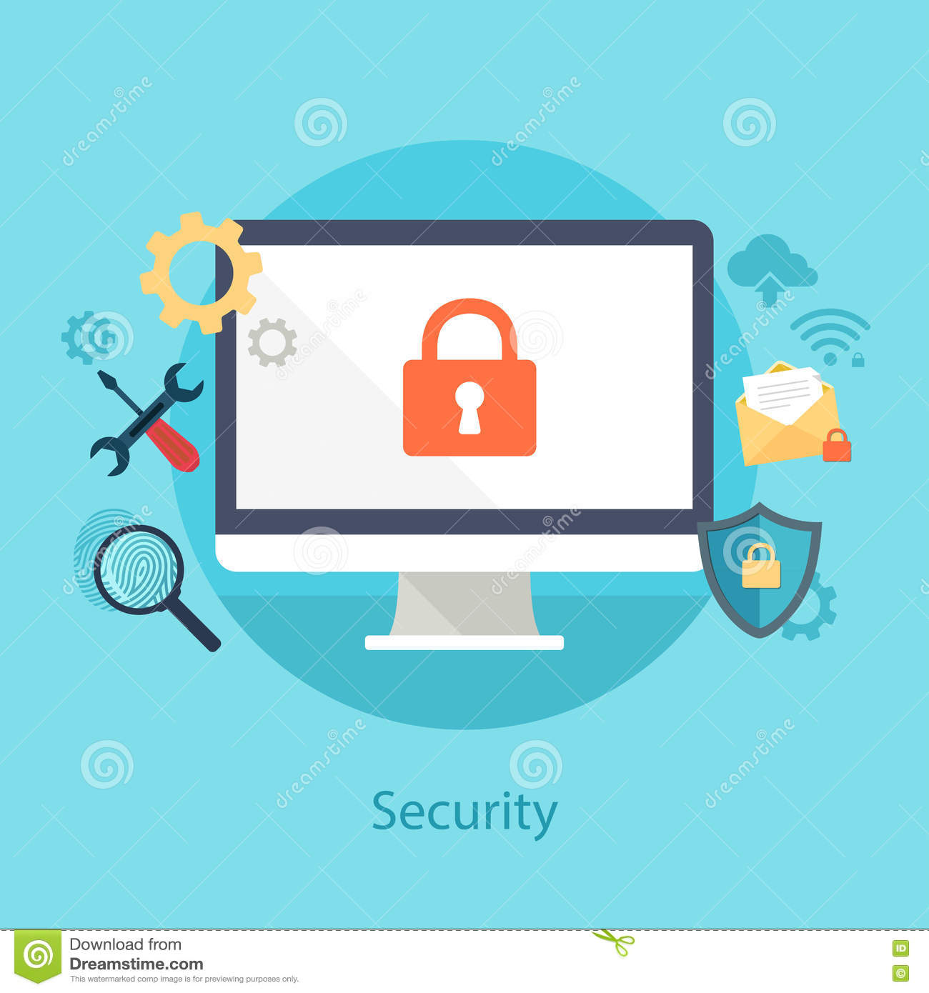 How To Design A Cyber Security Plans