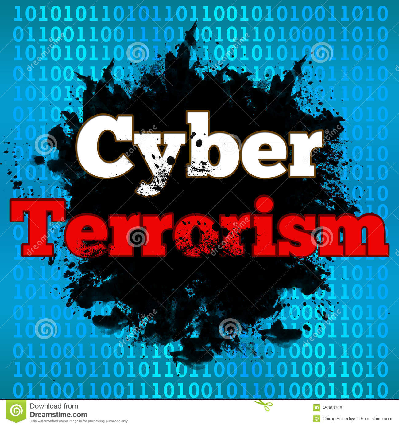 cyber terrorism Think cyber-terrorism can't happen to you think it doesn't hurt anyone ask  the 3800 employees of sony pictures, including some of its stars, who got caught .