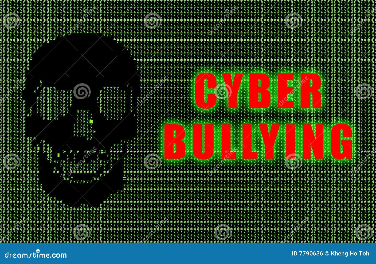 Cyber-Tyrannisieren