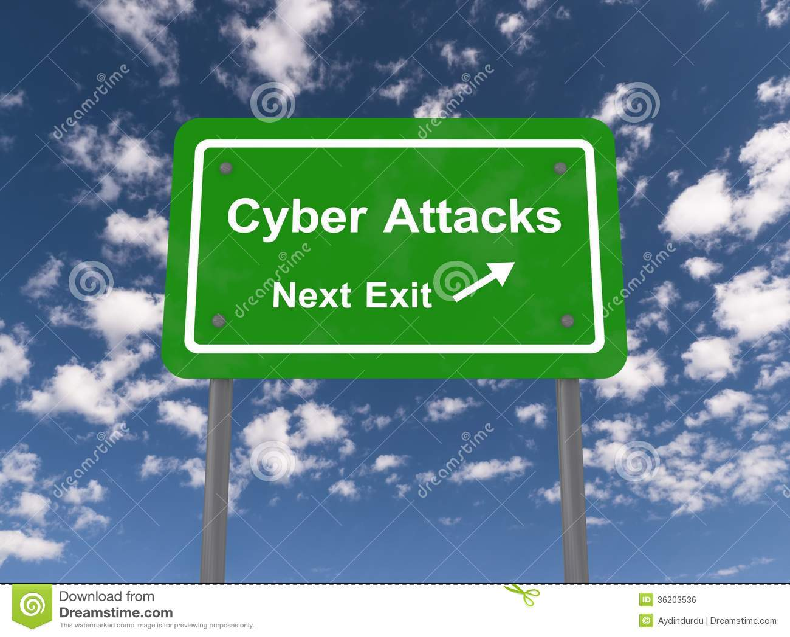 Cyberattacker