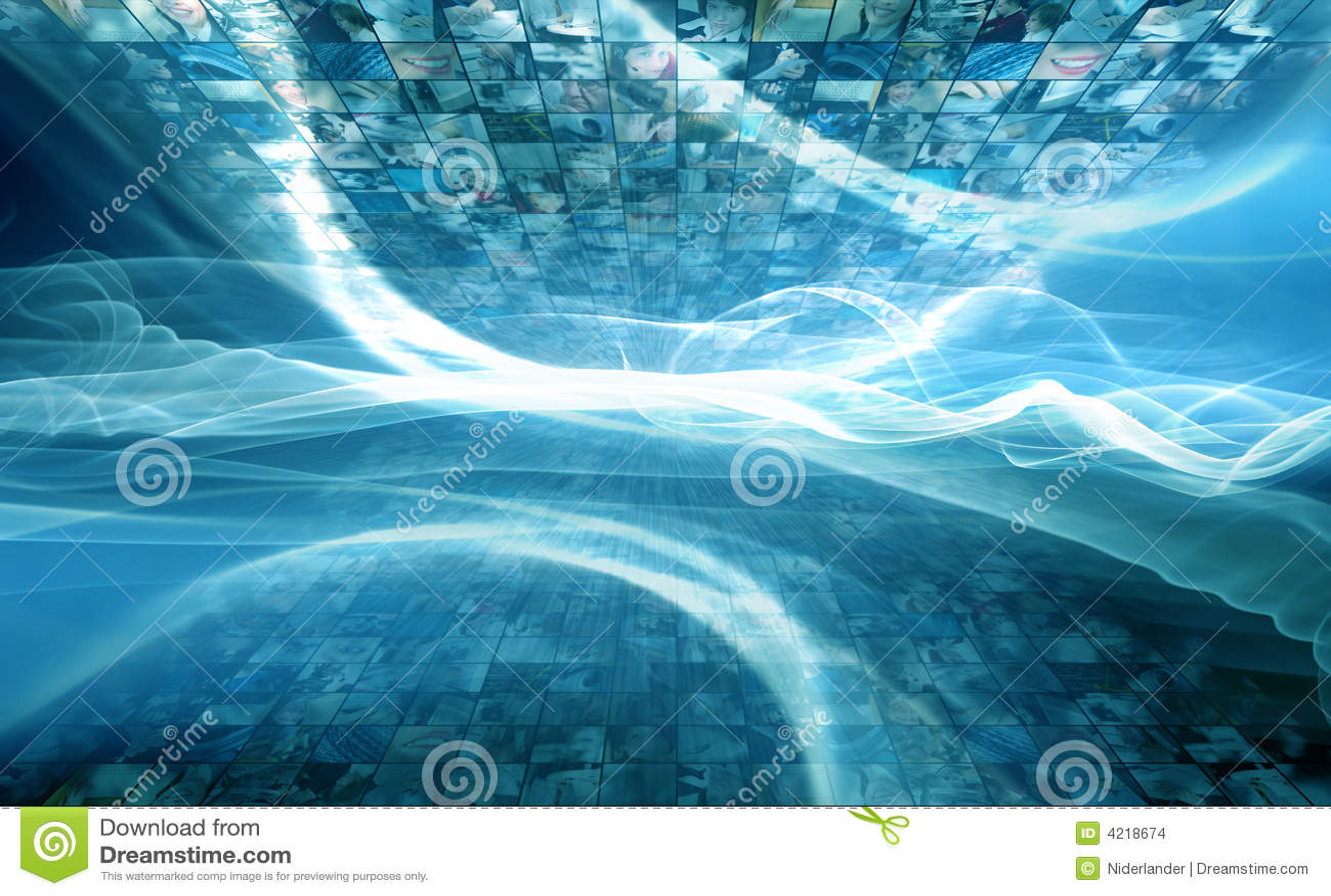 Cyberprzestrzeni,