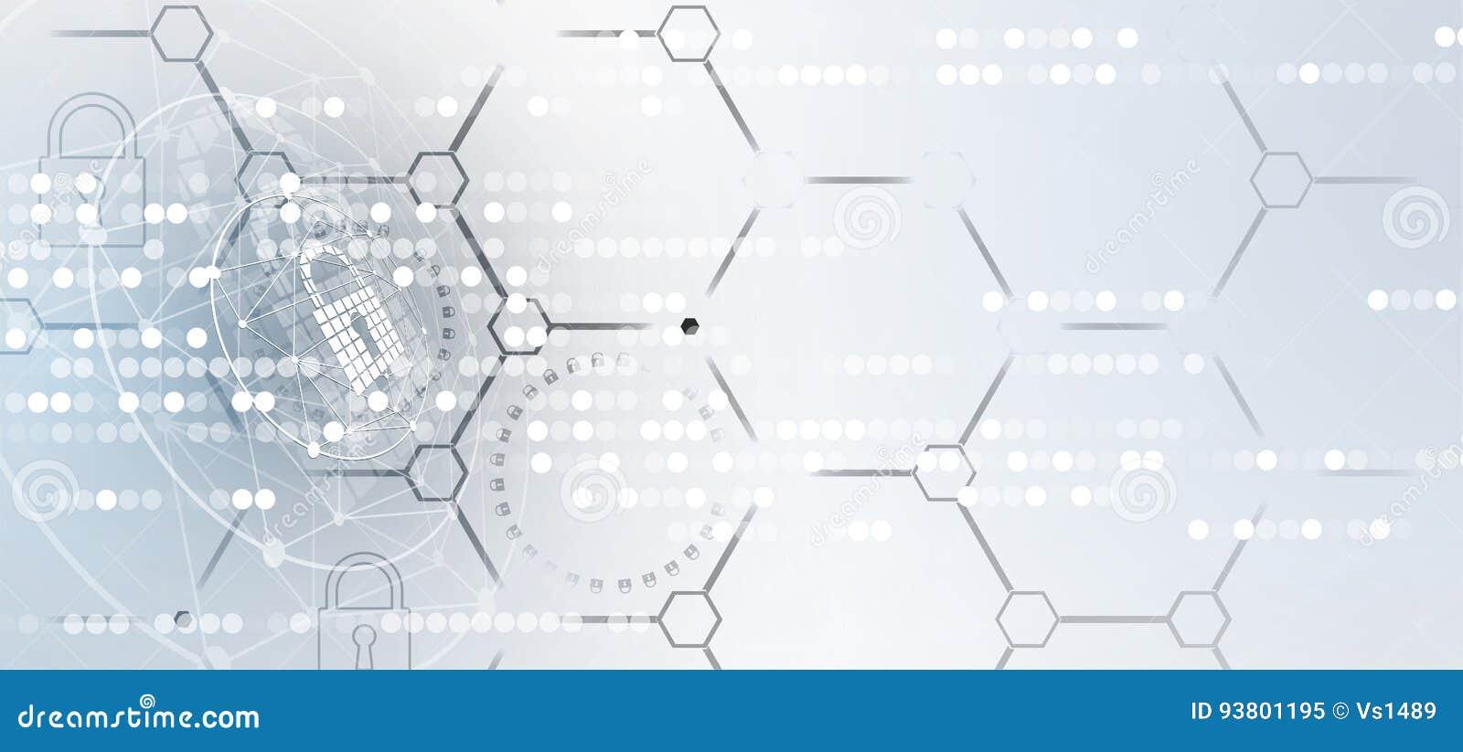 Cybersäkerhet och informations- eller nätverksskydd Teknisk framtid