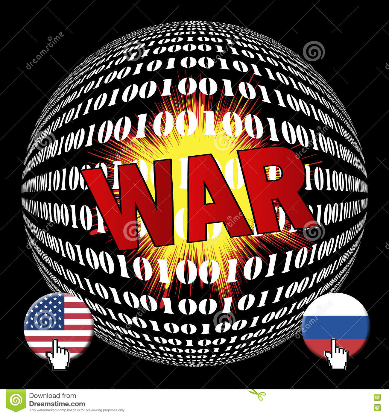 an analysis of the conflict between the us and russia 16102015 a three-sided disaster: the american, russian,  the american, russian, and iranian strategic  into a geopolitical confrontation between russia and.