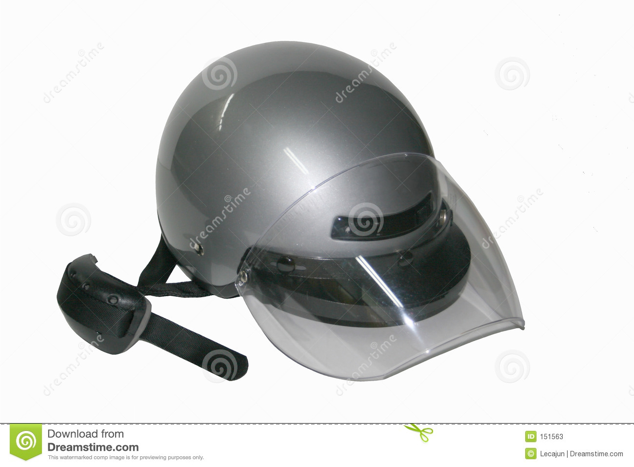 Cycle helmet 3