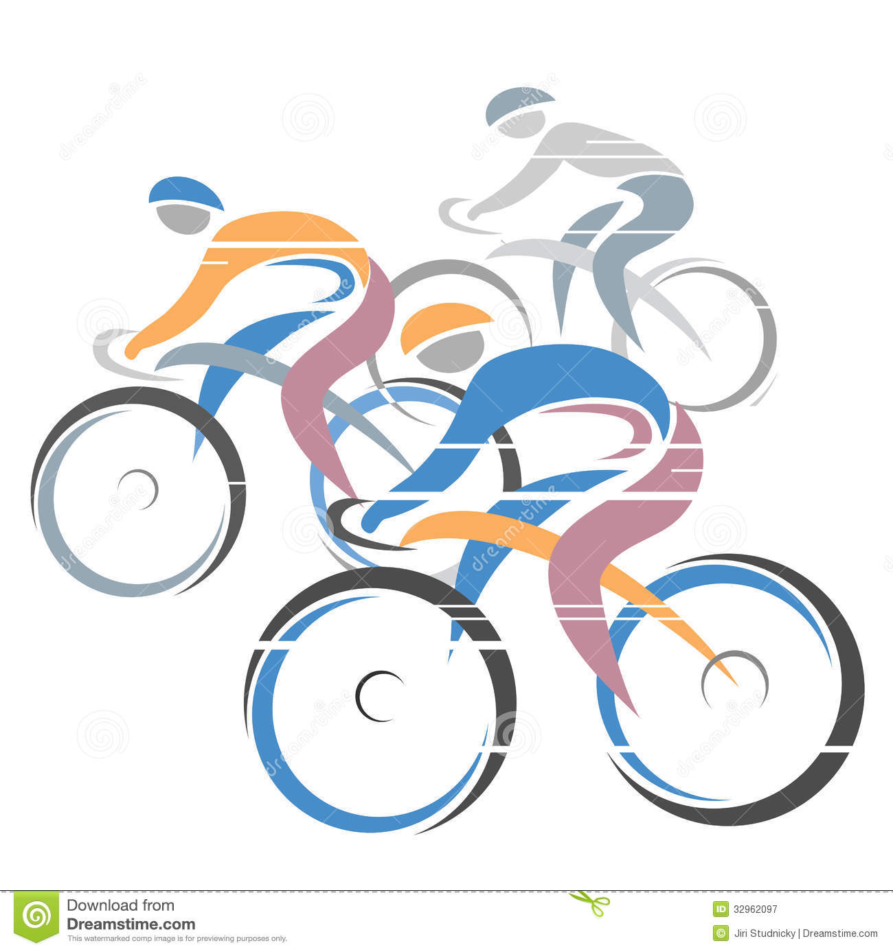 Displaying 17> Images For - Bike Racing Clip Art...