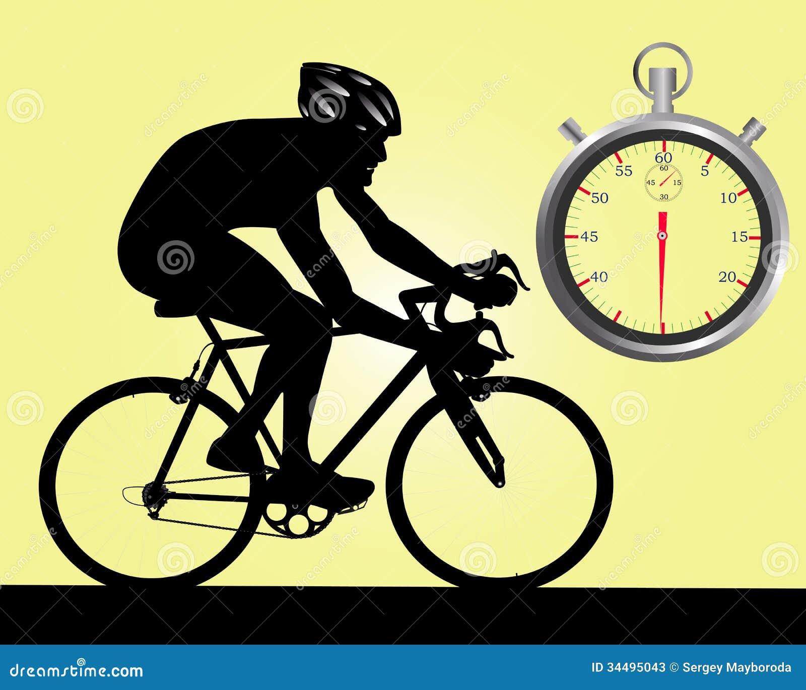 racing the clock clip art video - photo #29