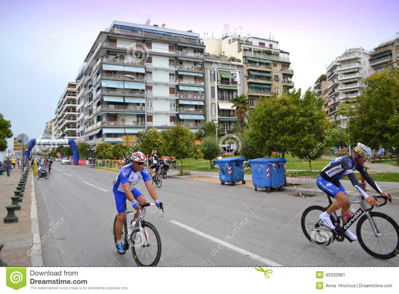 Cycling race editorial photo image 45332881 for 3rd international salon of photography smederevo 2013