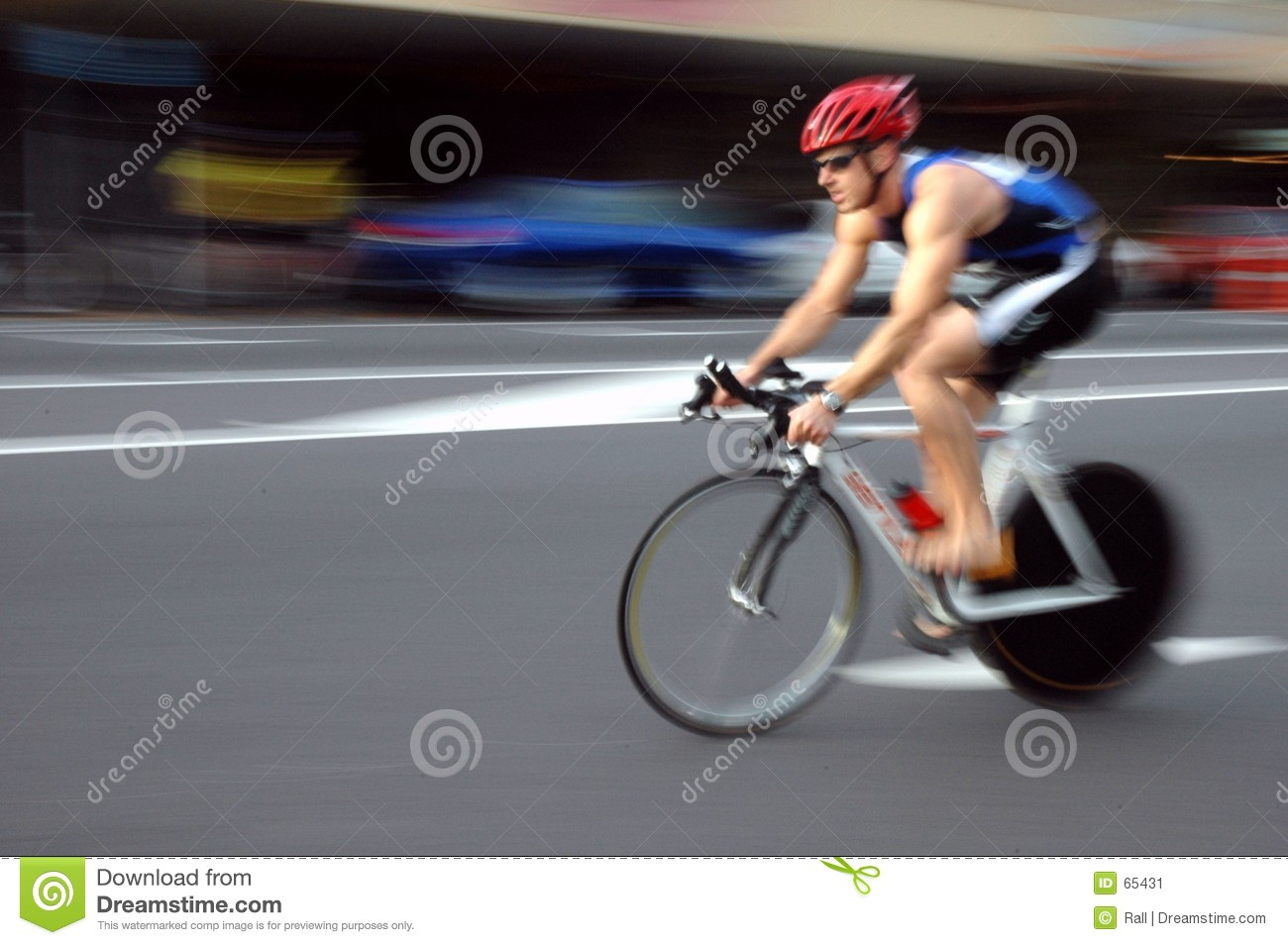 Download Cycliste image stock. Image du bicyclette, cadence, olympique - 65431