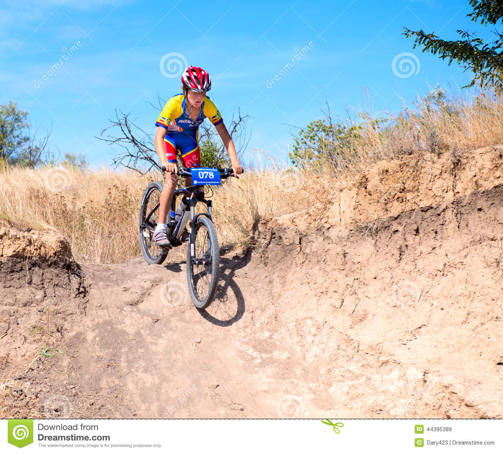 Cyclocross,