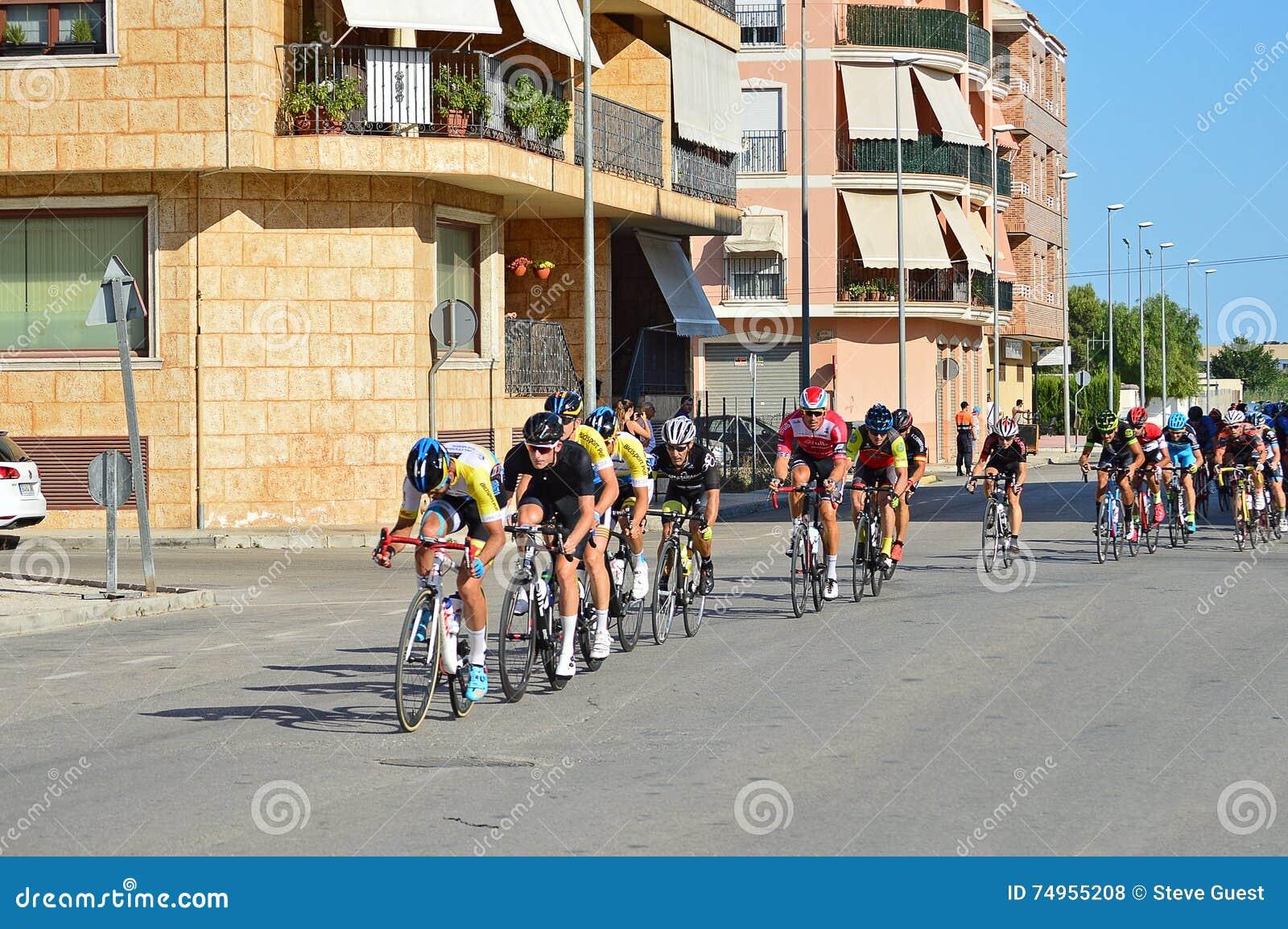 Cyclus Peleton