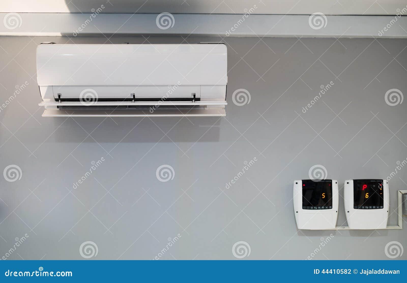 Cyfrowy termometr i wilgotność metr