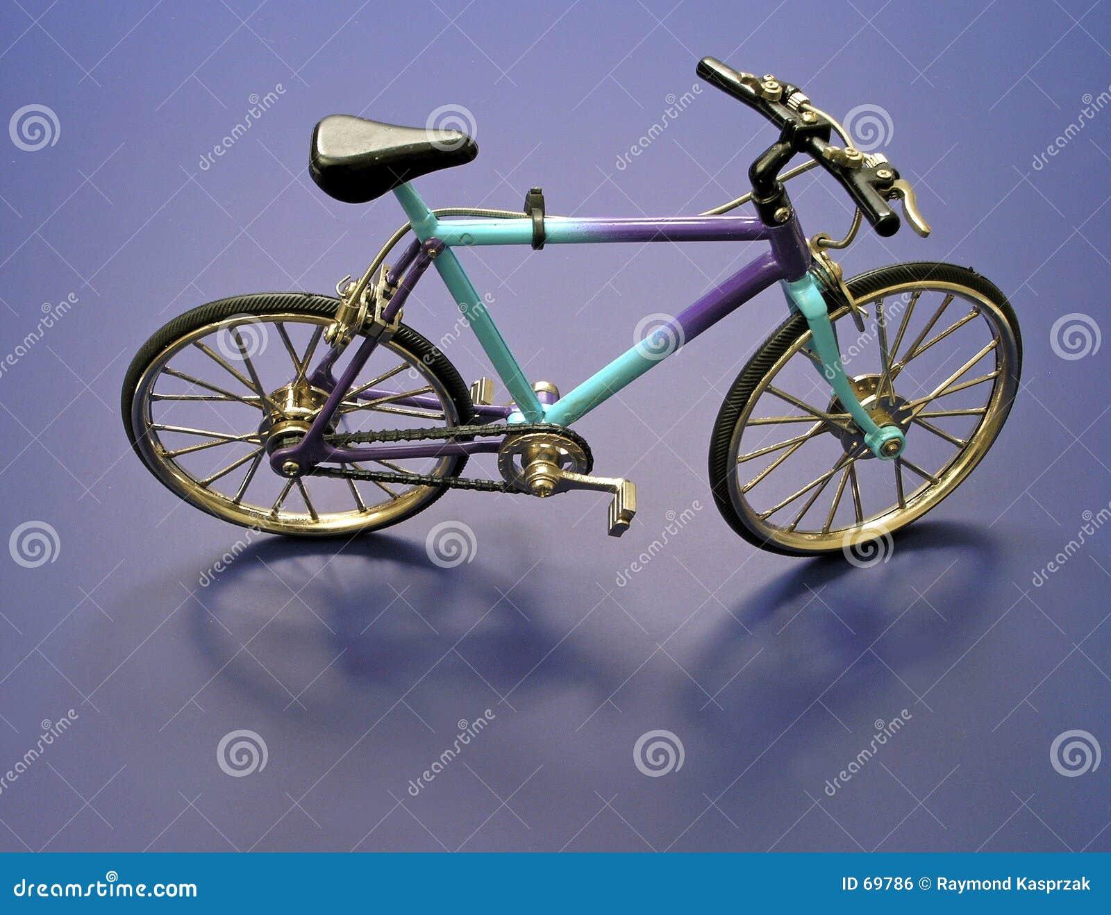 Cykel en