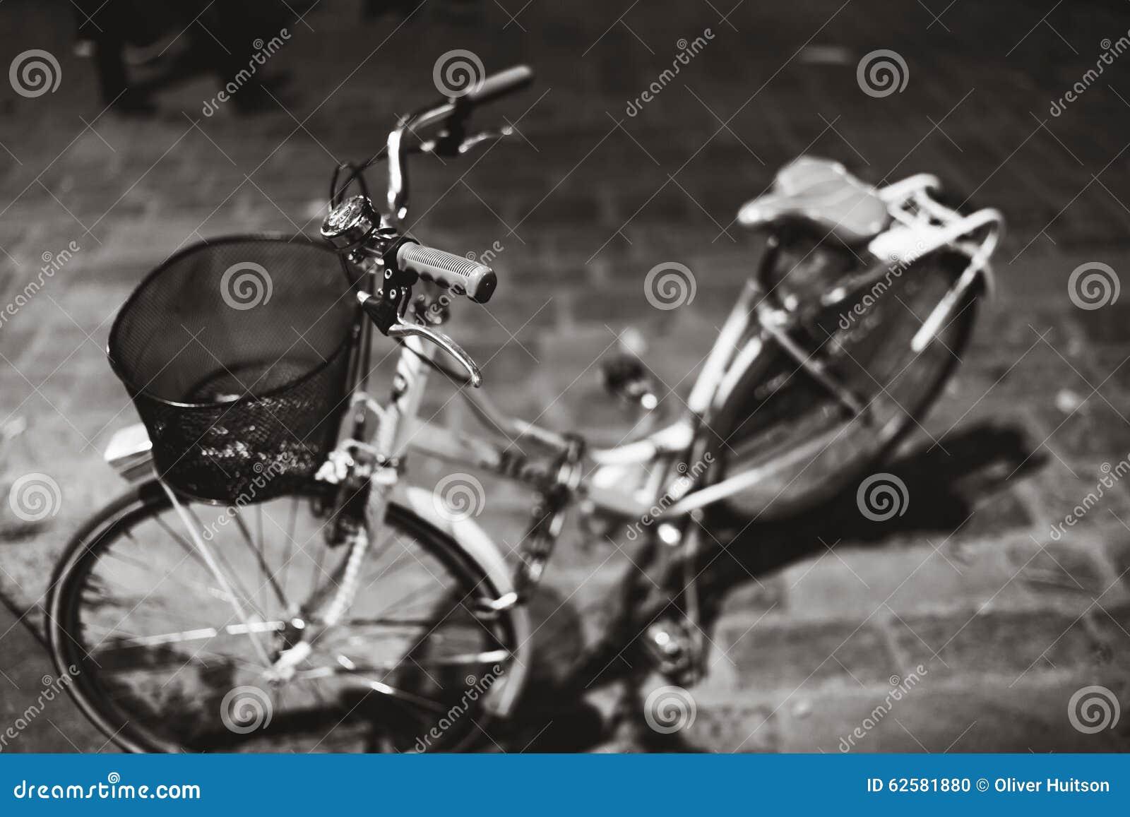 Cykel mono Florence