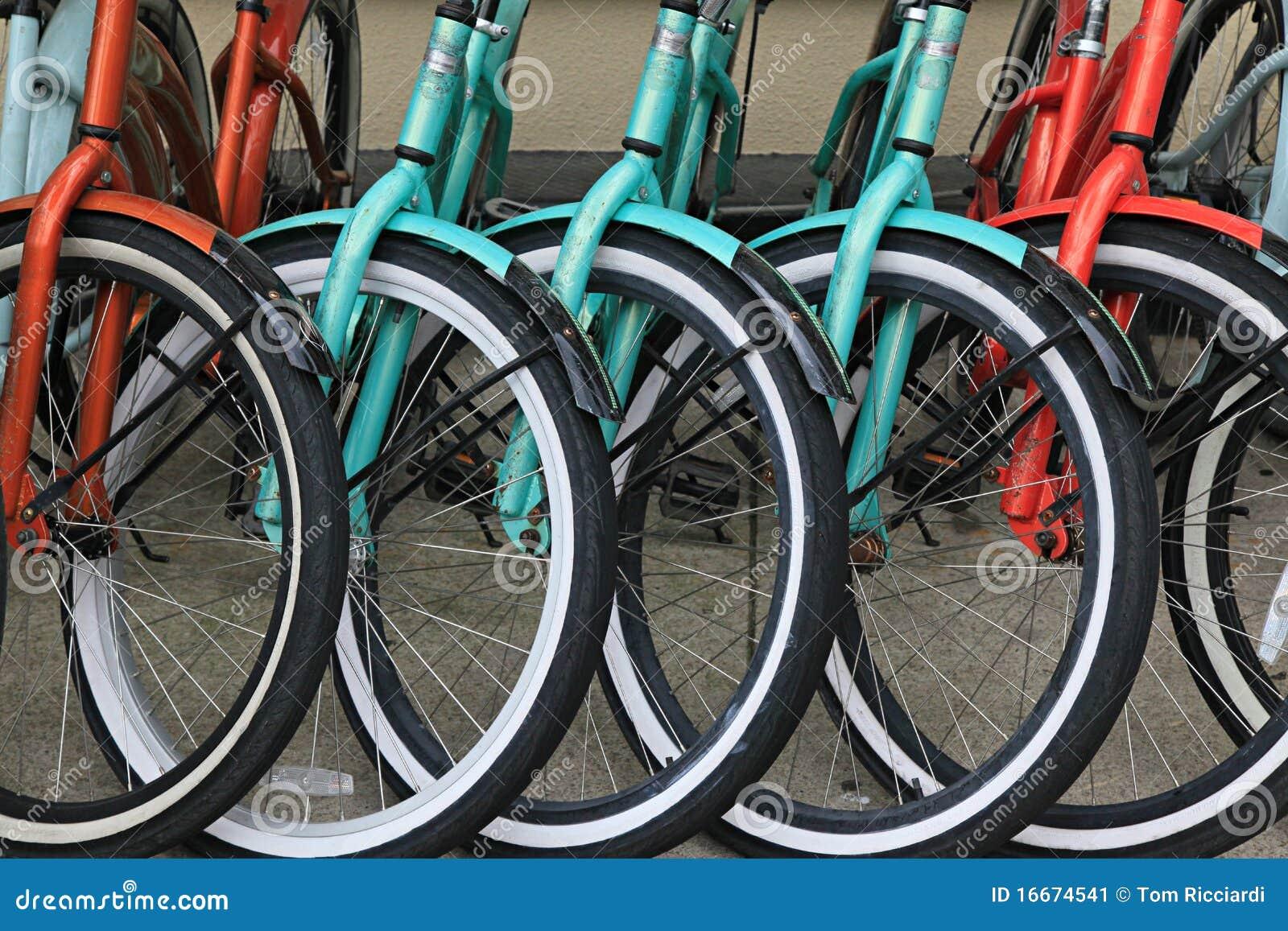 Cykelmodell