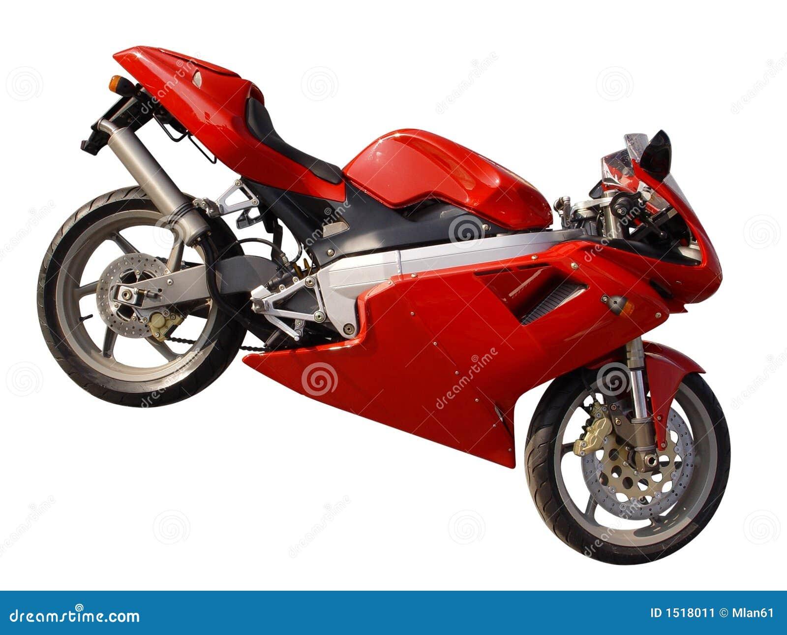 Cykelmotor