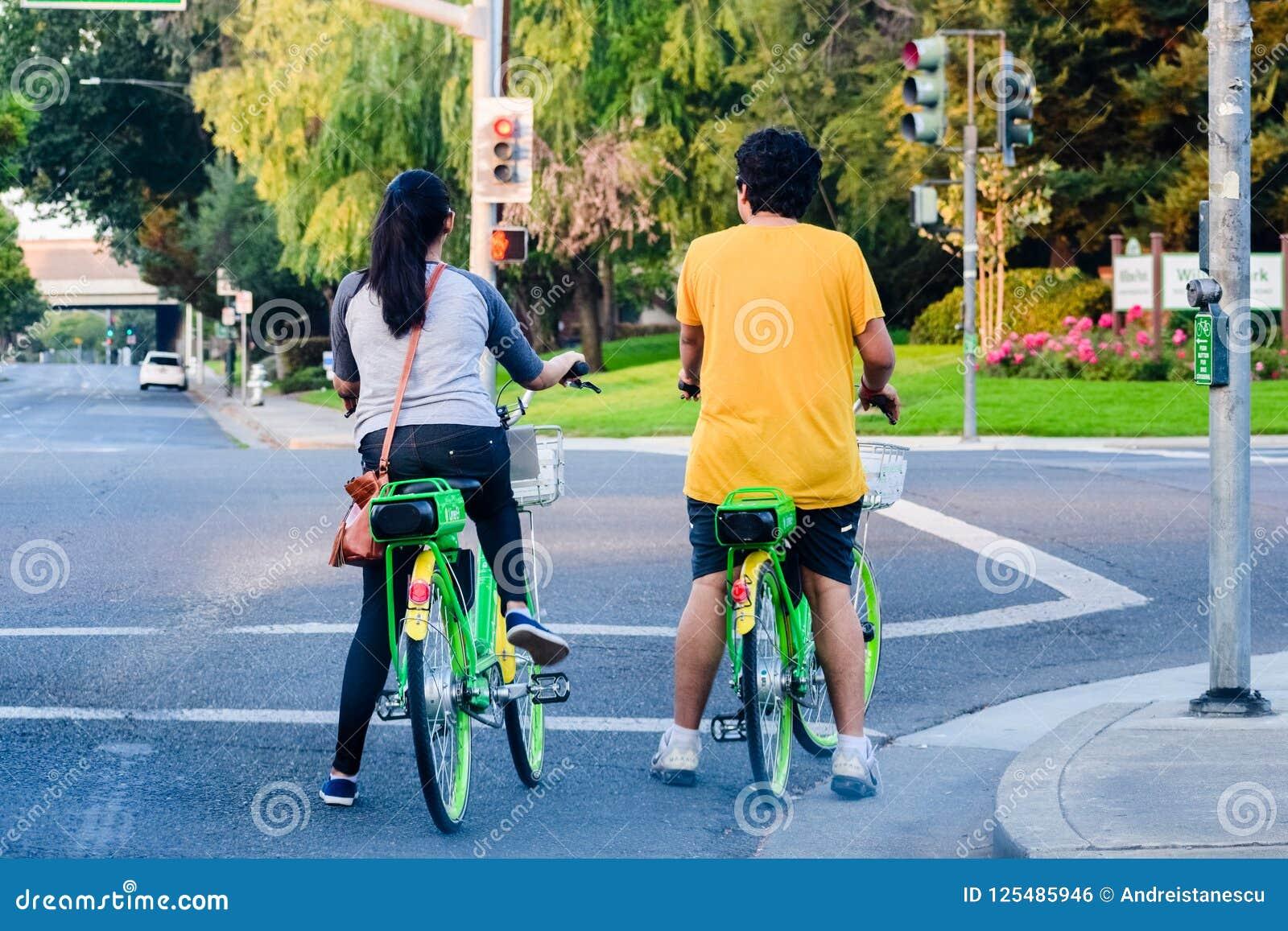 Cyklar för parridninglimefrukt