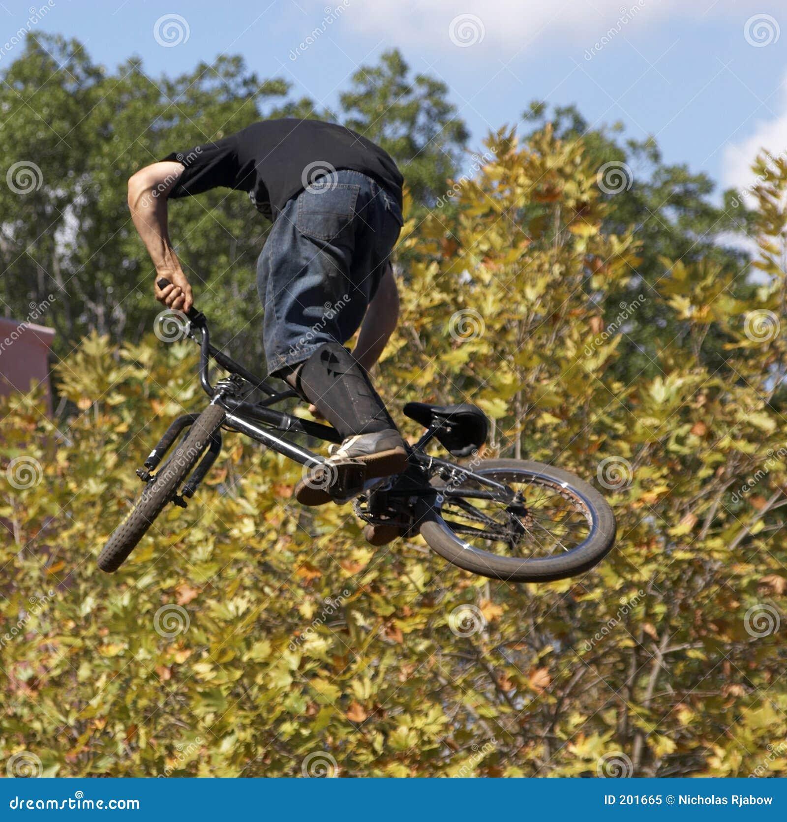 Cyklistbmx