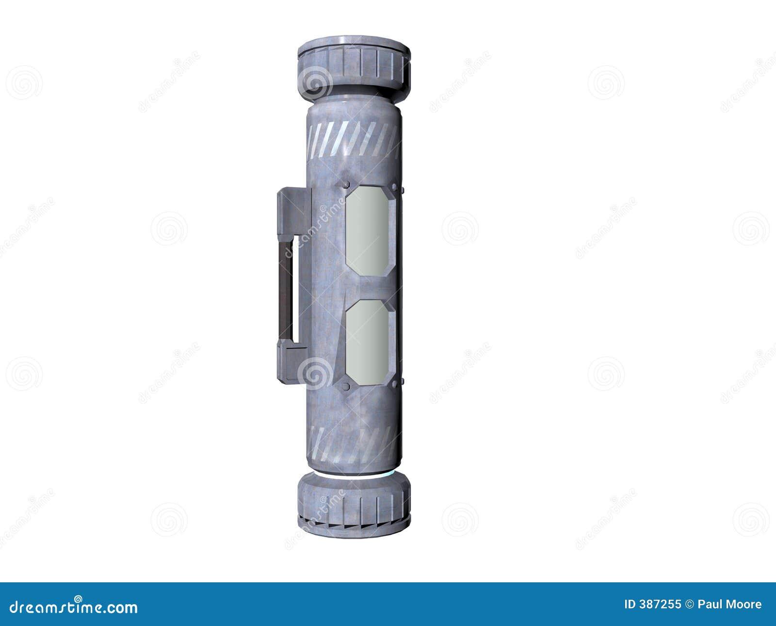 Cylinder en