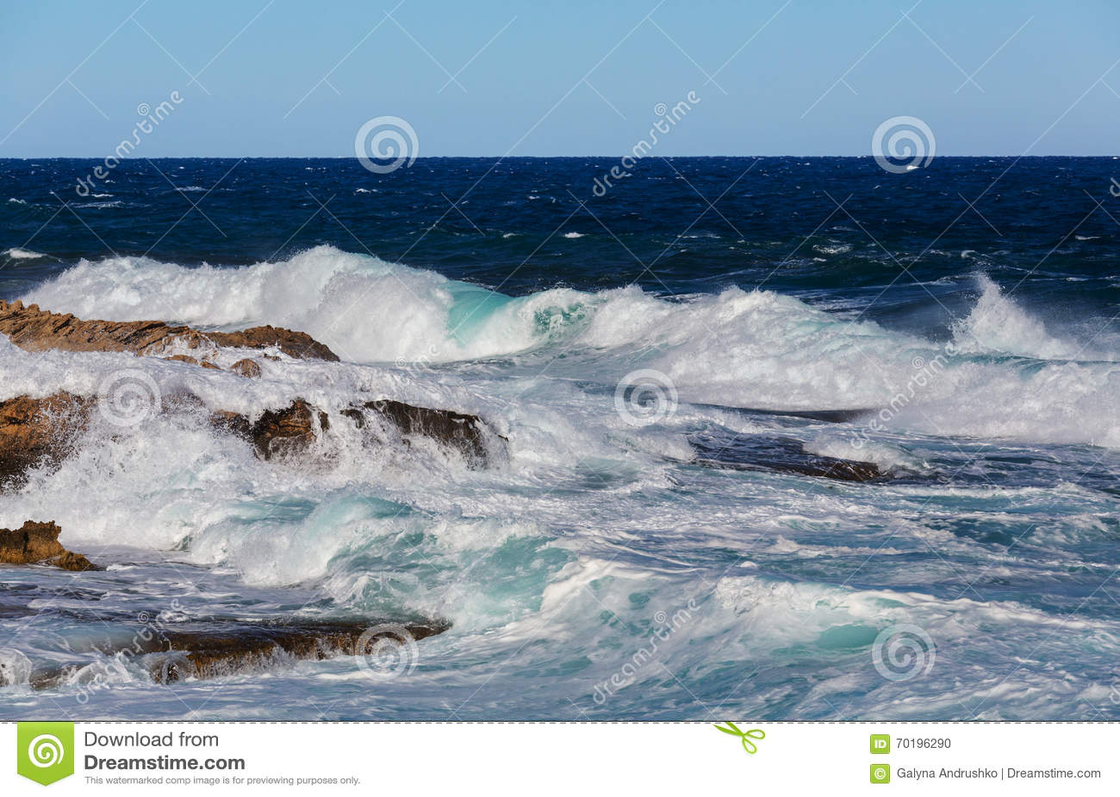 Cypern kust