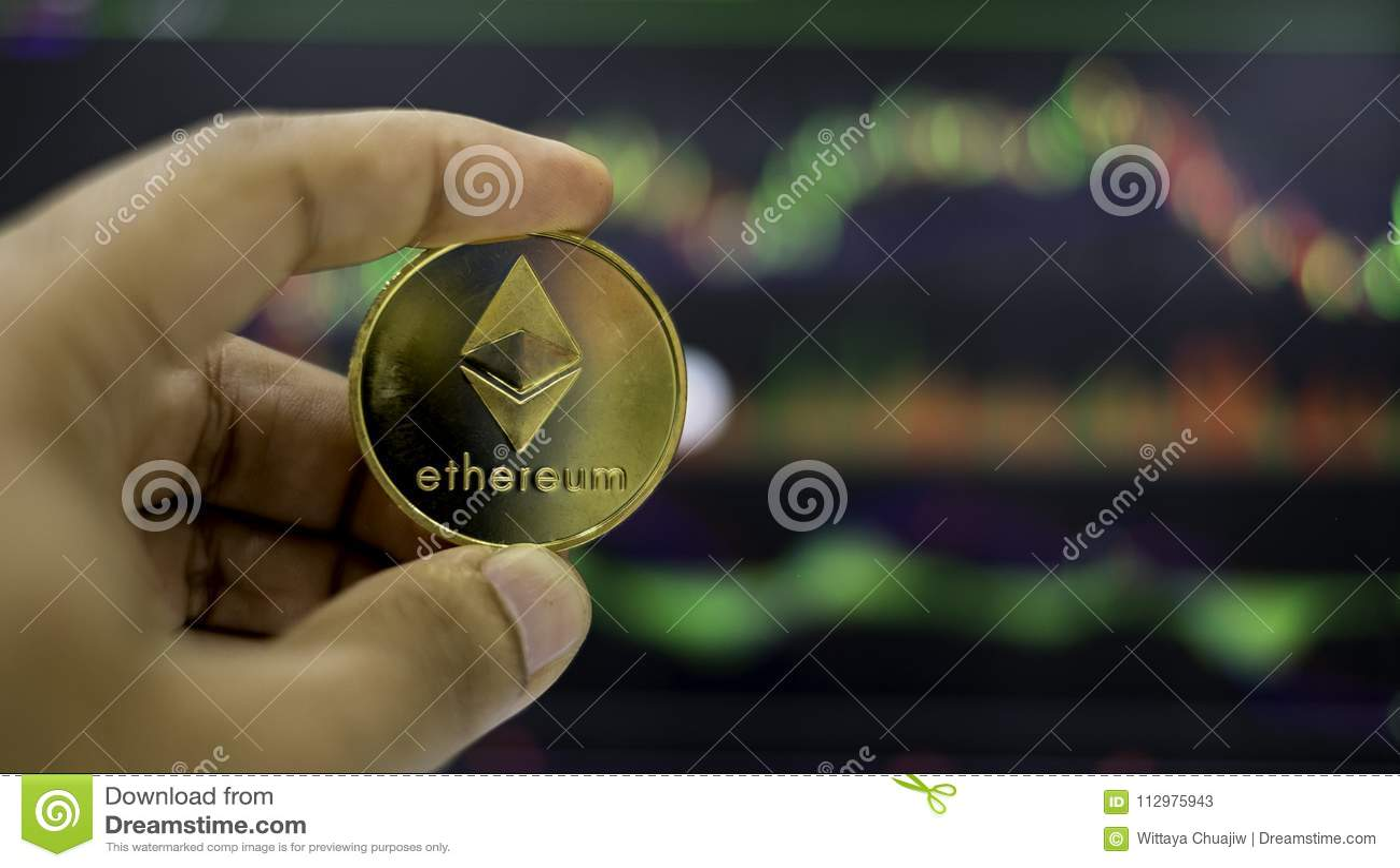 Cyptocurrency; digital money for new financial platform