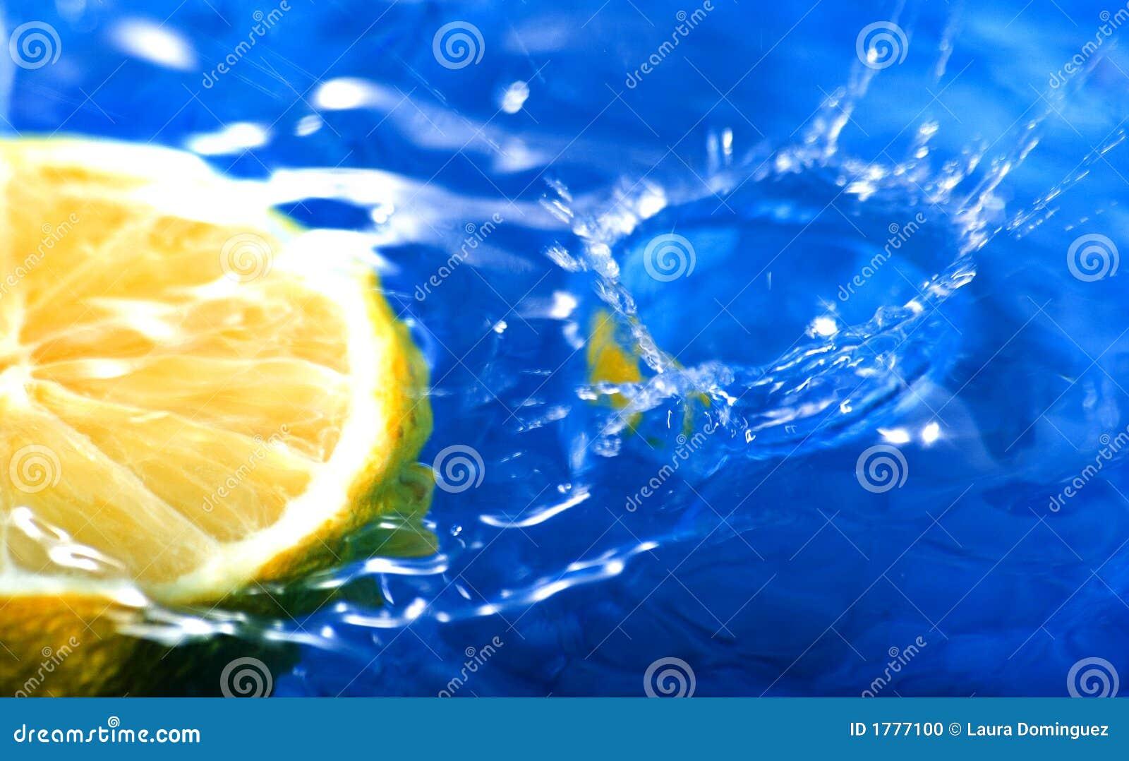 Cytryny świeże owoce