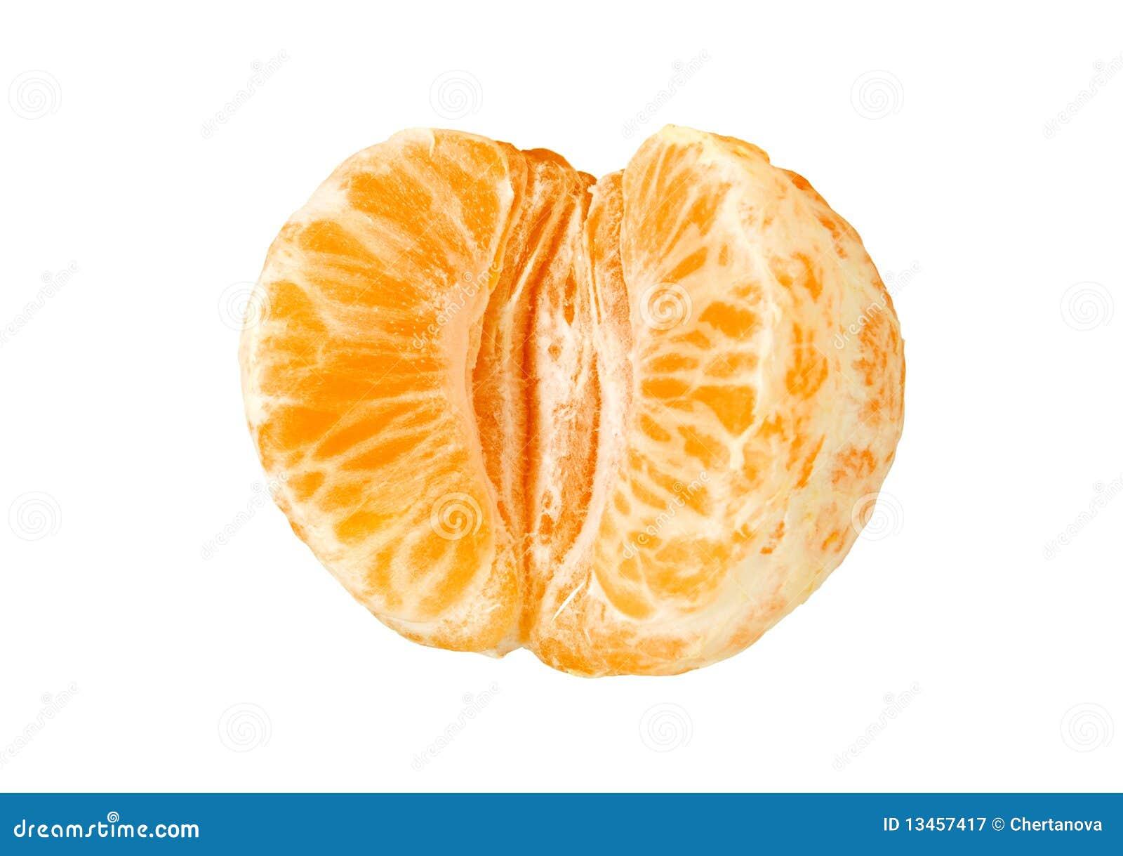 Członuje tangerine